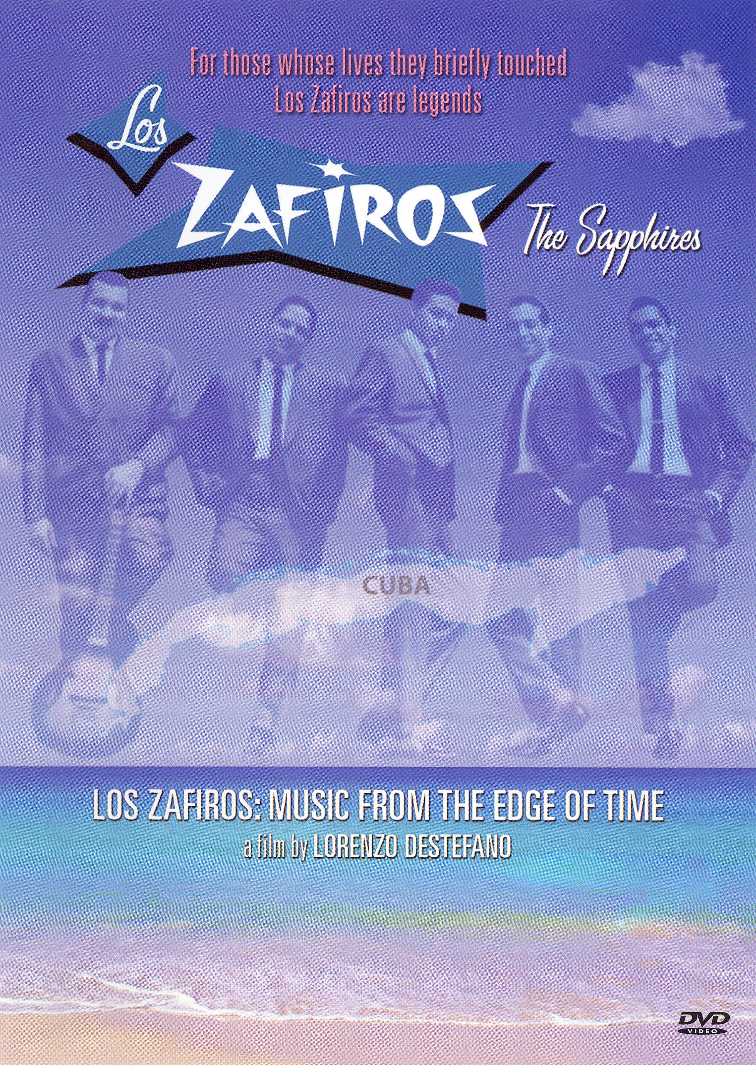 Los Zafiros/The Sapphires: Music From the Edge of Time