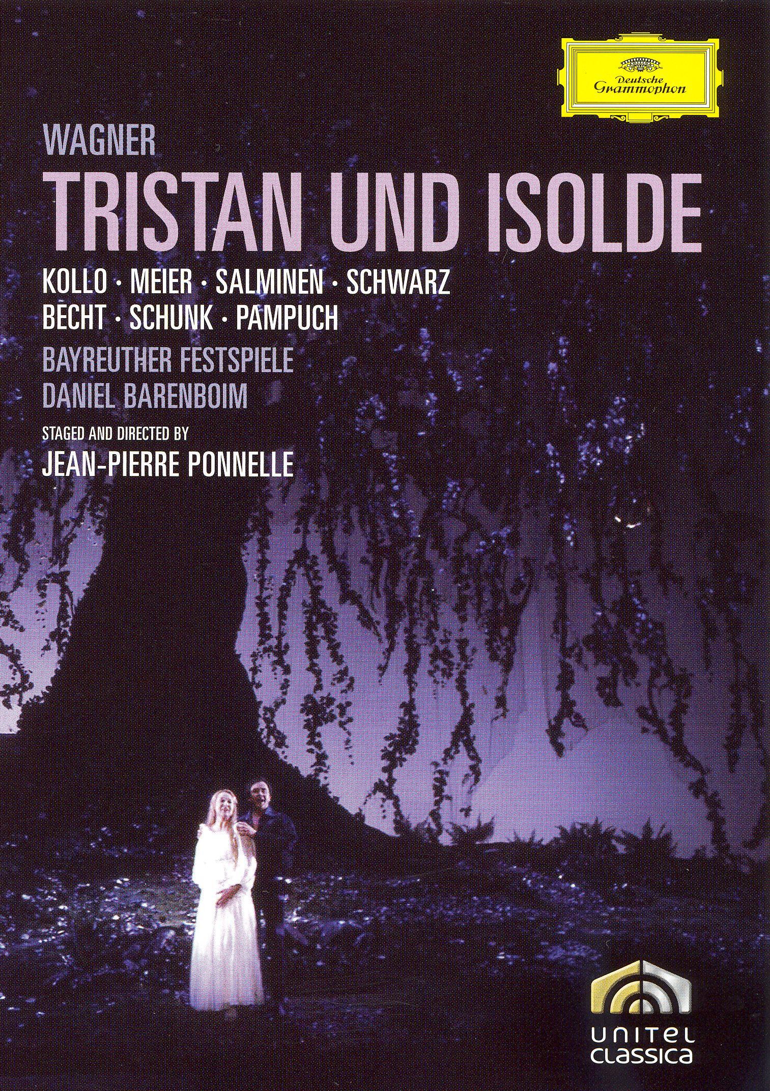 Tristan und Isolde (Bayreuther Festspiele)