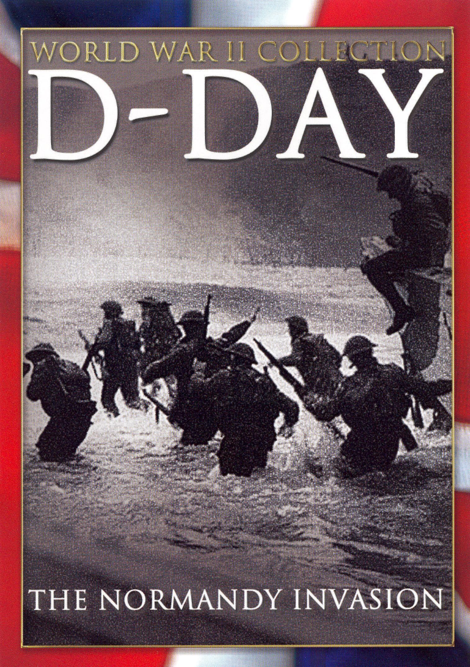 Heute vor 70 Jahren begann der AlliiertenInvasion in der