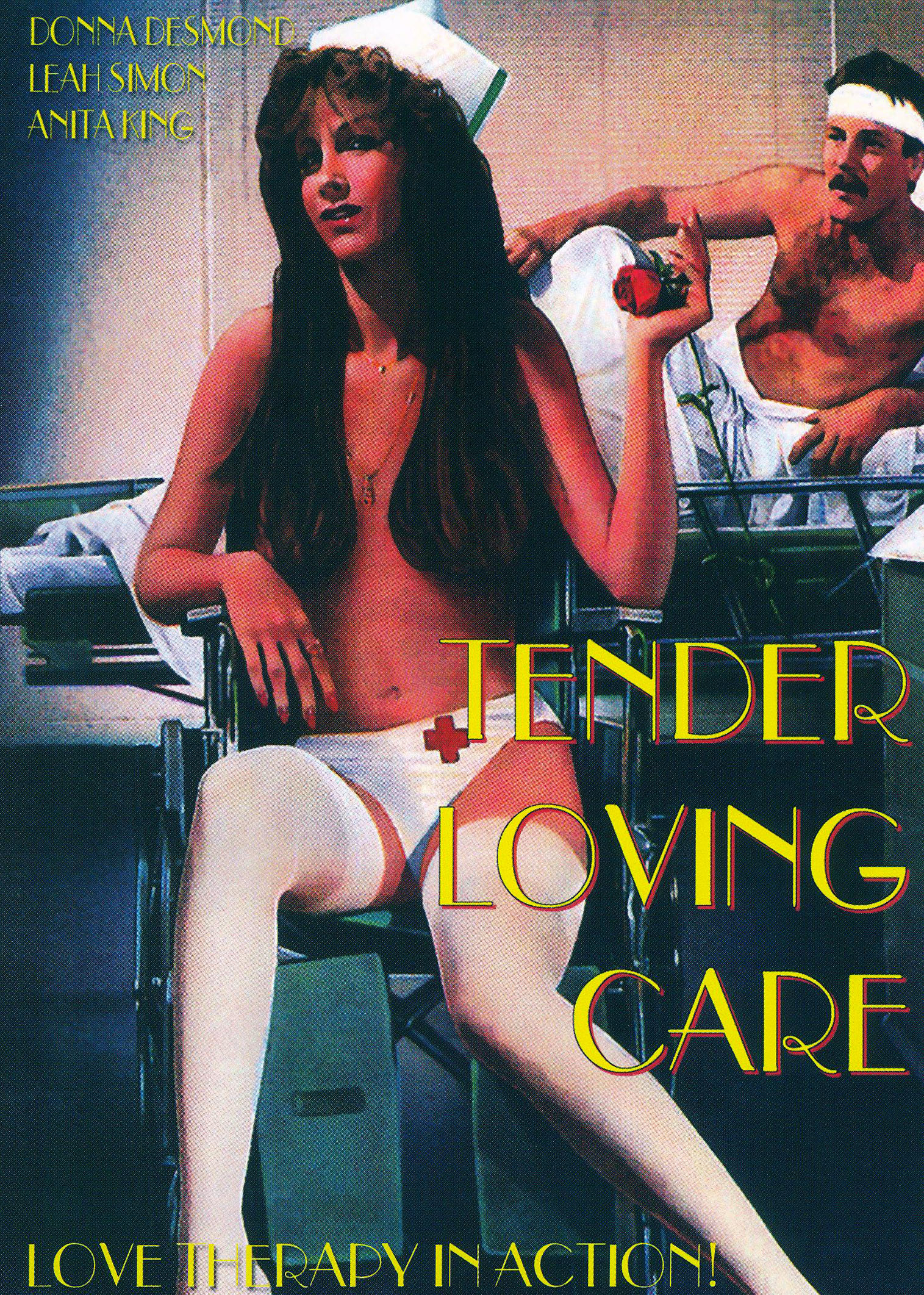 Tender loving care - definition of tender loving care by