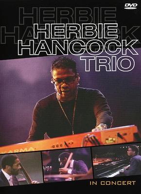 Herbie Hancock Trio: Hurricane!