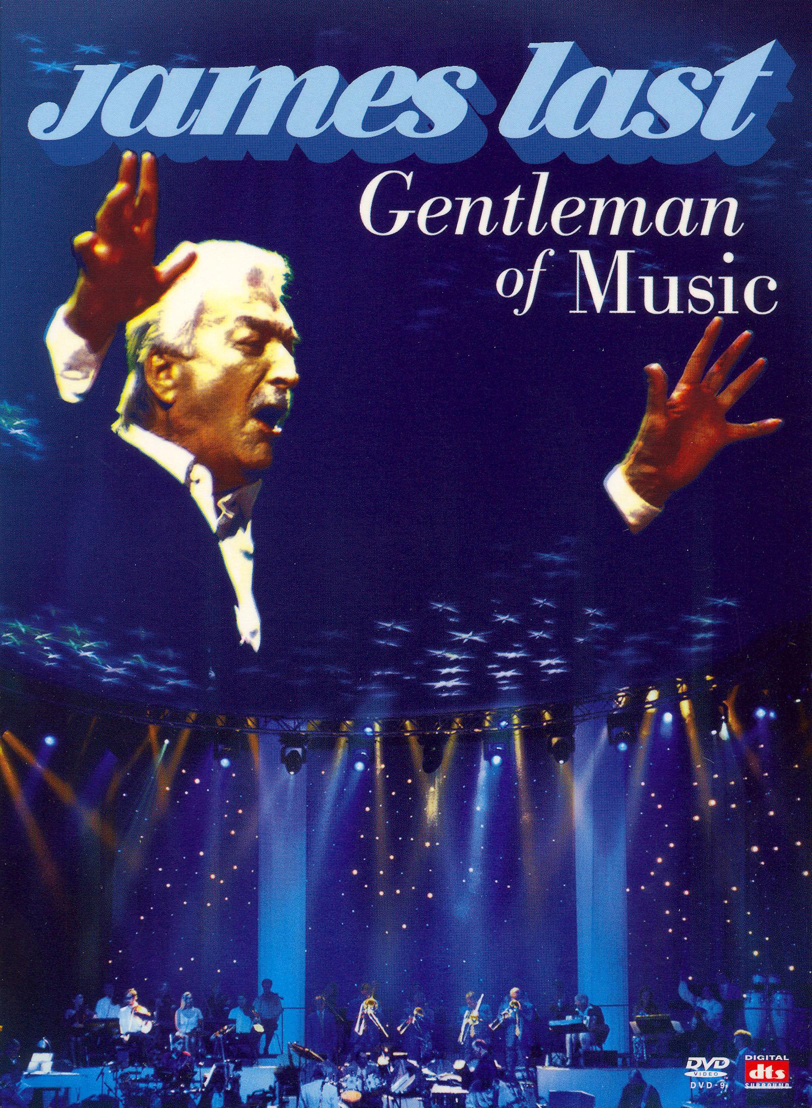 James Last: The Gentleman of Music