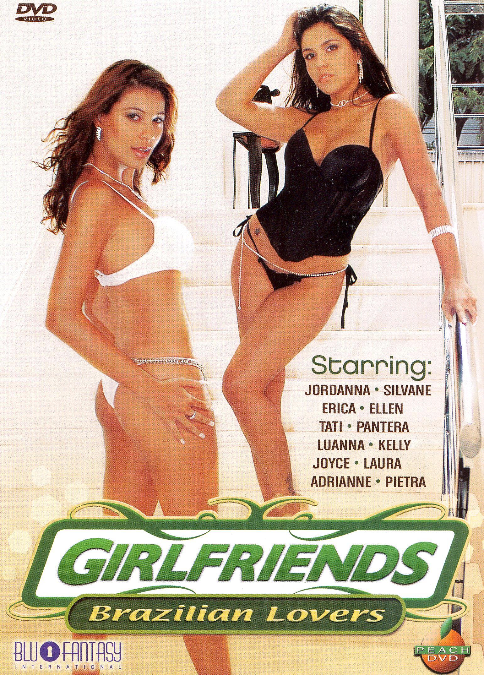 Girlfriend's Brazillian Lovers
