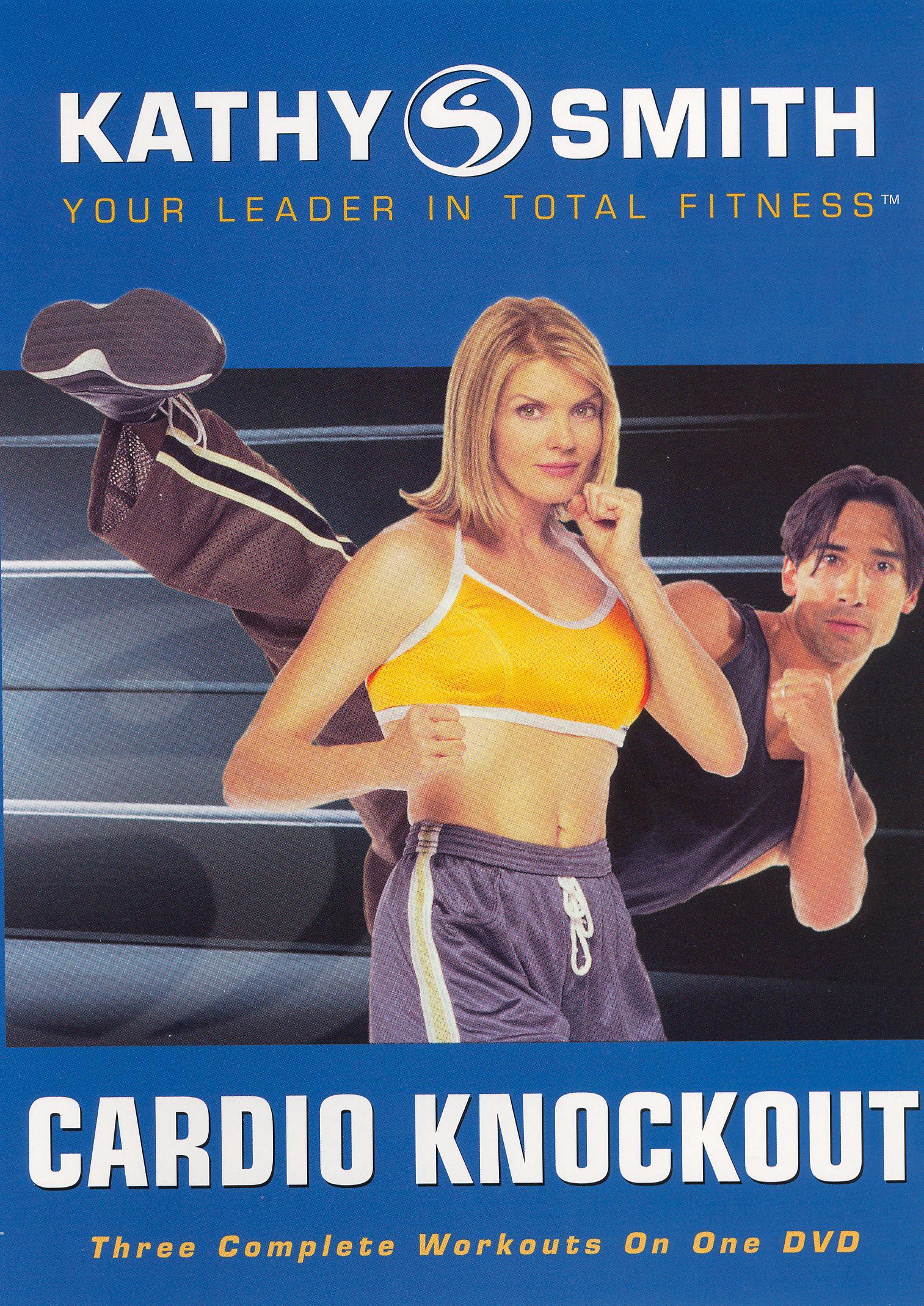Kathy Smith: Cardio Knockout