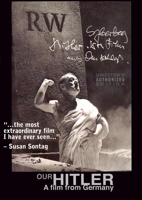 Hitler - ein Film aus Deutschland