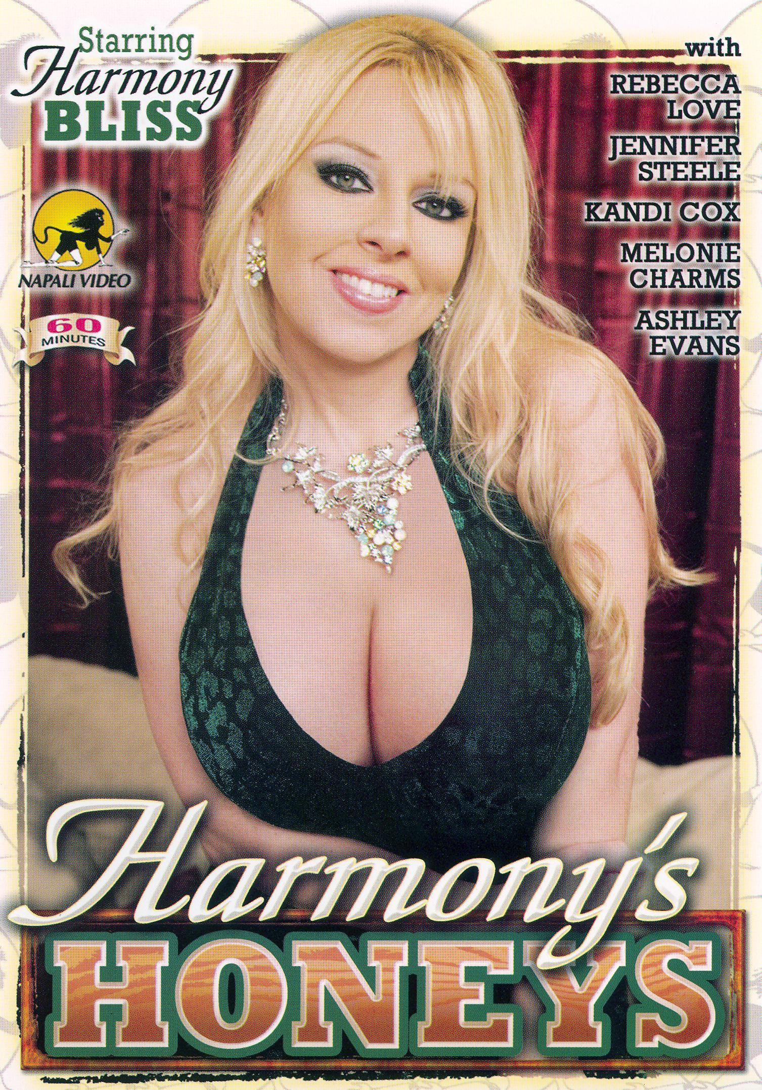 Хармони блисс порно 8 фотография