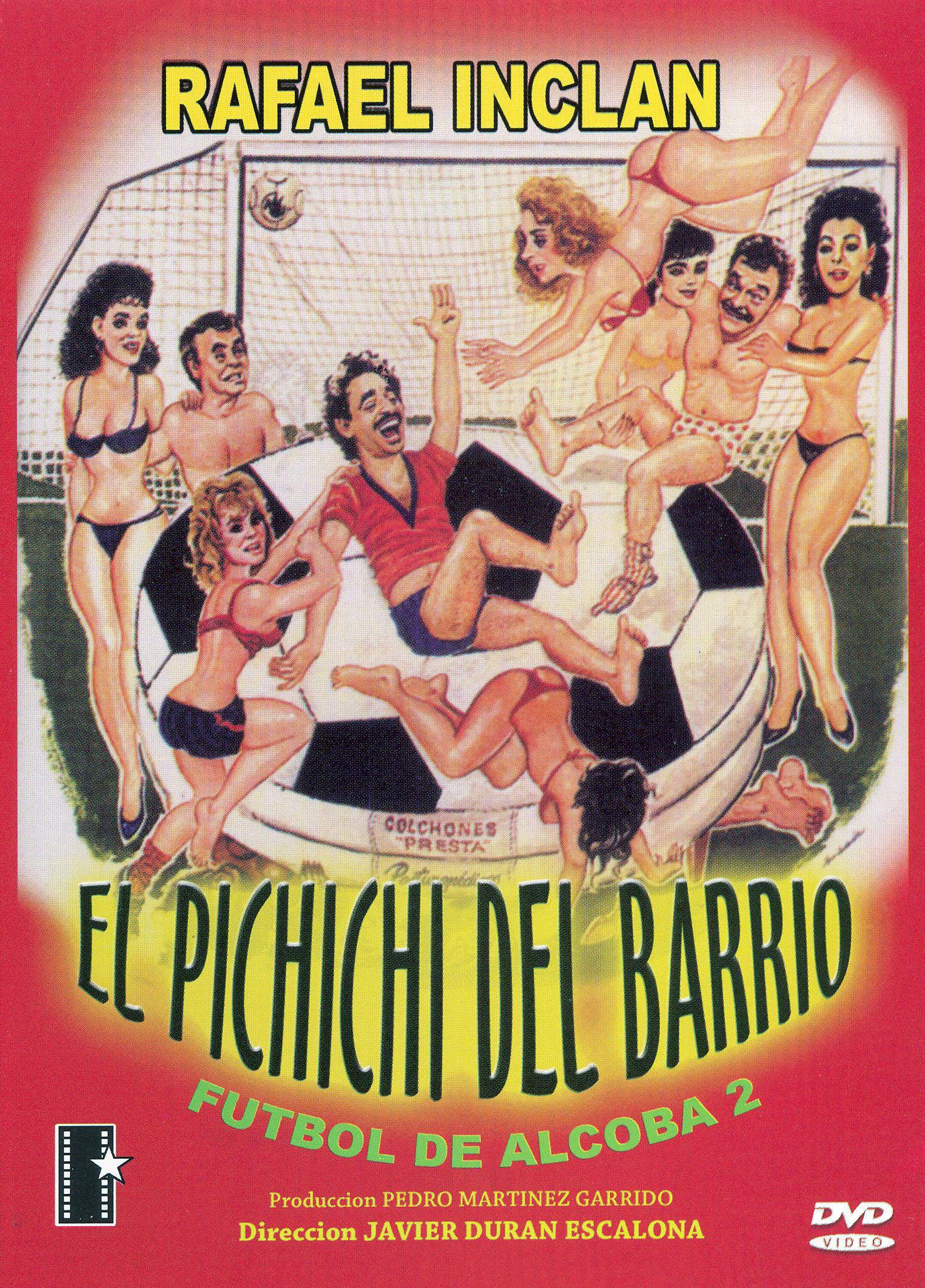 El Pichichi Del Barrio