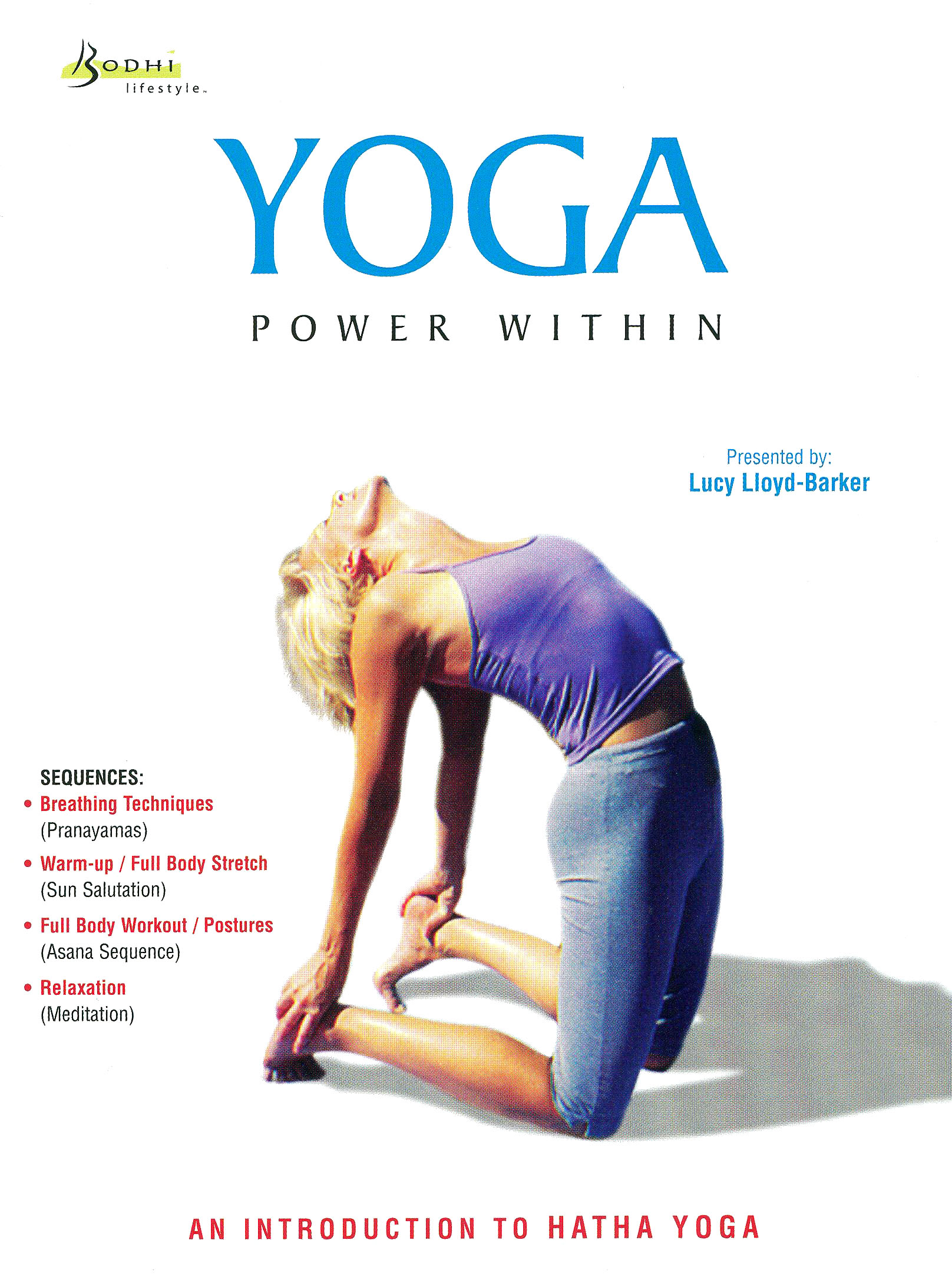 Yoga: Power Within