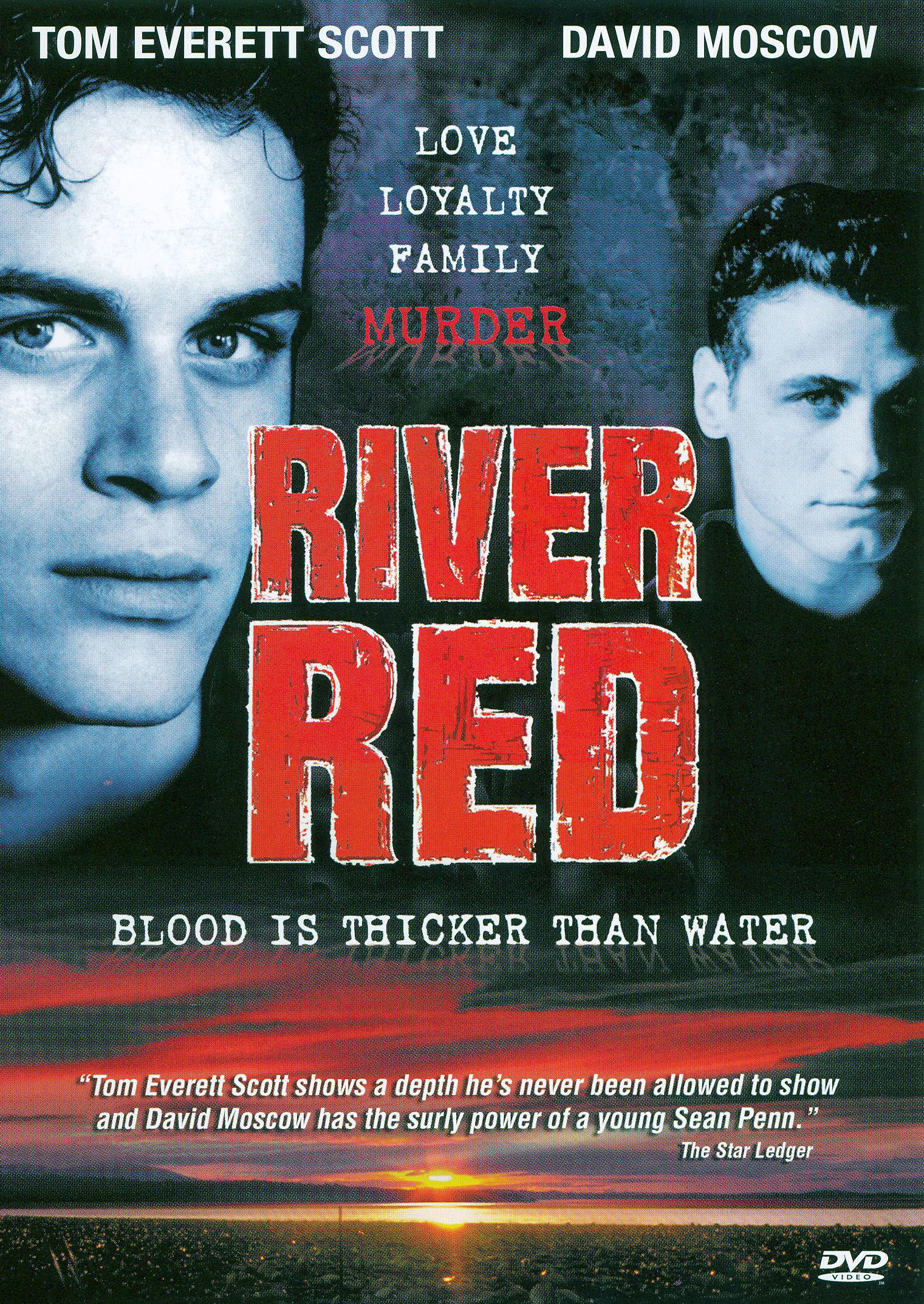 River Red
