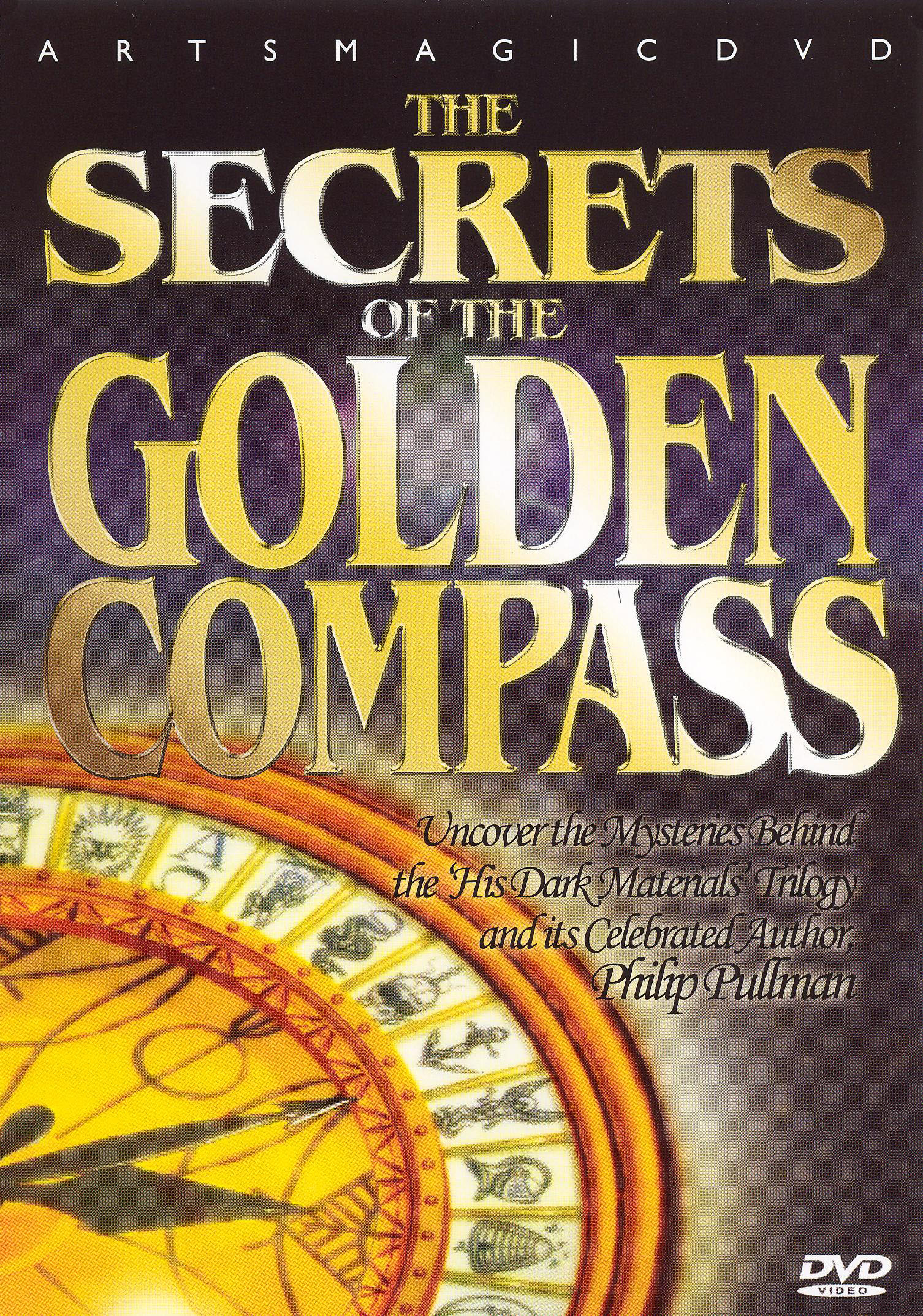 secrets of the golden compass synopsis