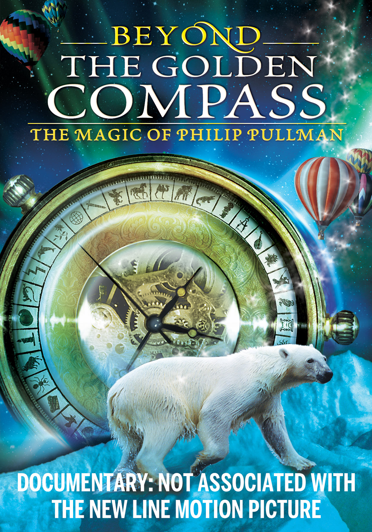 golden compass politics theme