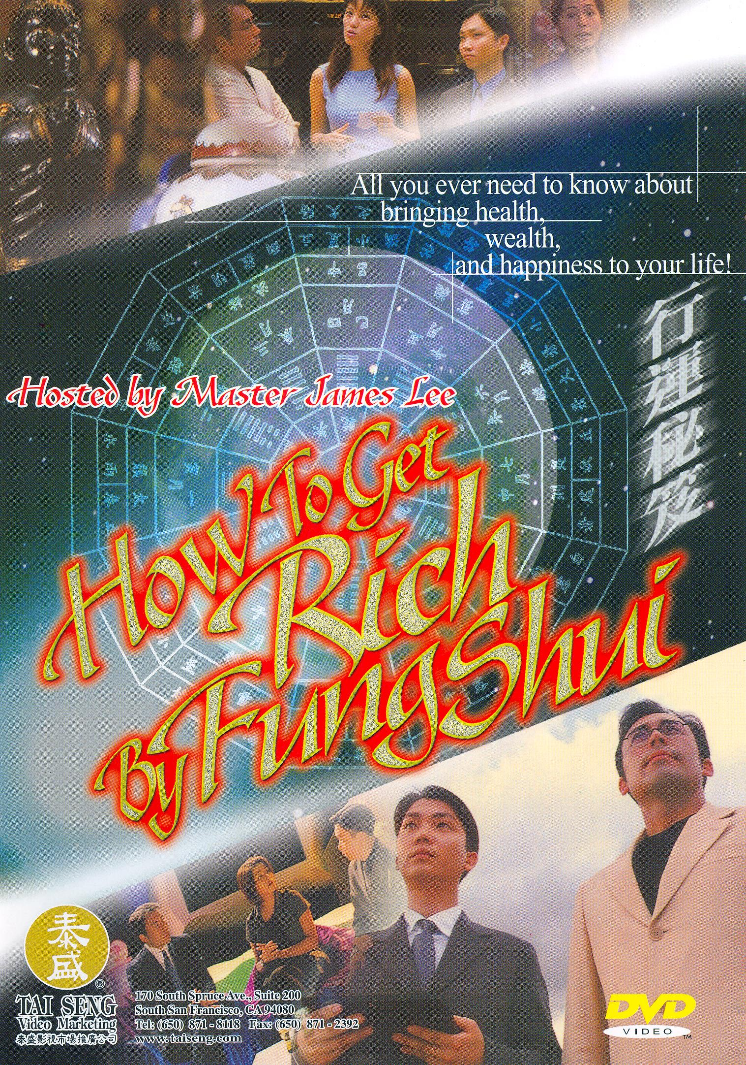 How to Get Rich by Feng Shui
