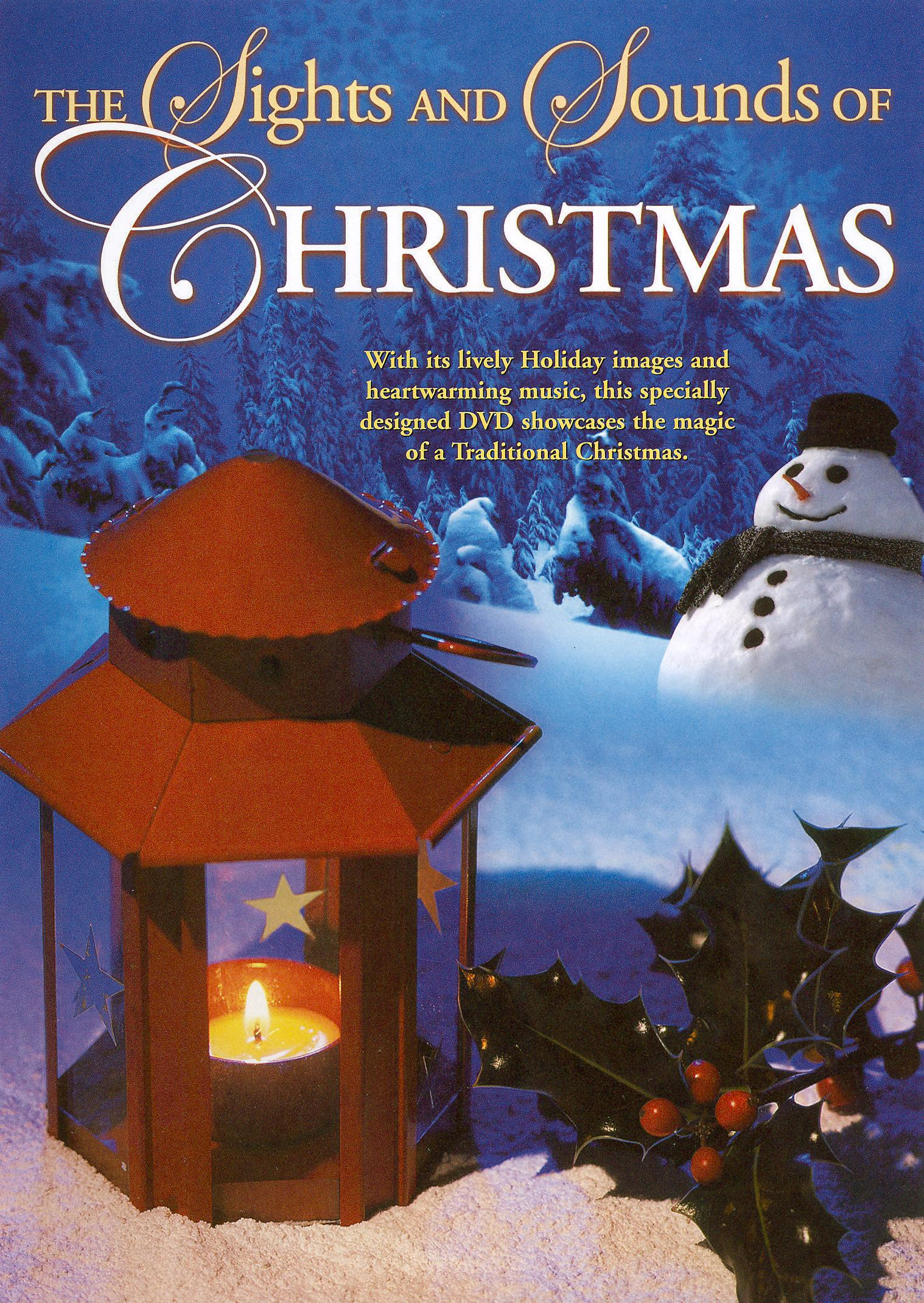 The Sights and Sounds of Christmas (2005) - | Cast and Crew | AllMovie