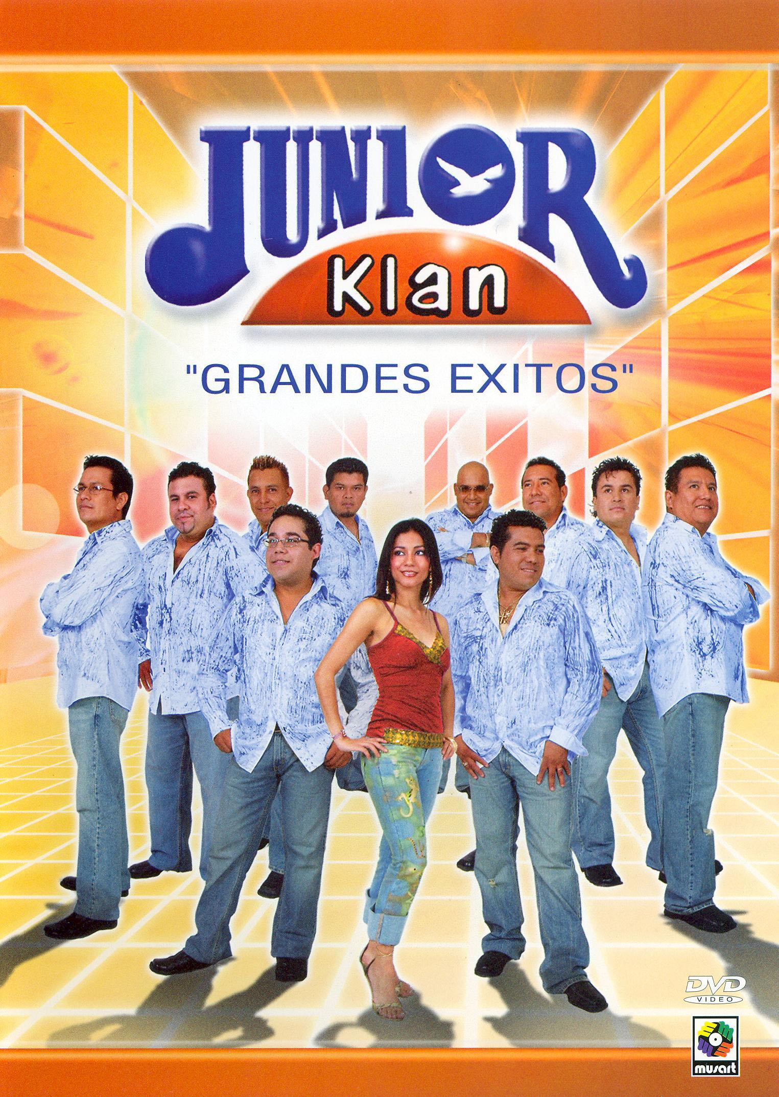 Junior Klan: Grandes Exitos