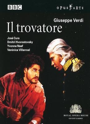 Il Trovatore (Royal Opera House)