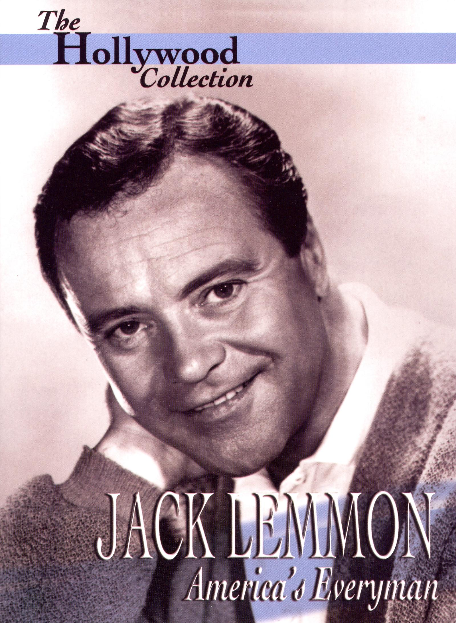 The Hollywood Collection: Jack Lemmon - America's Everyman
