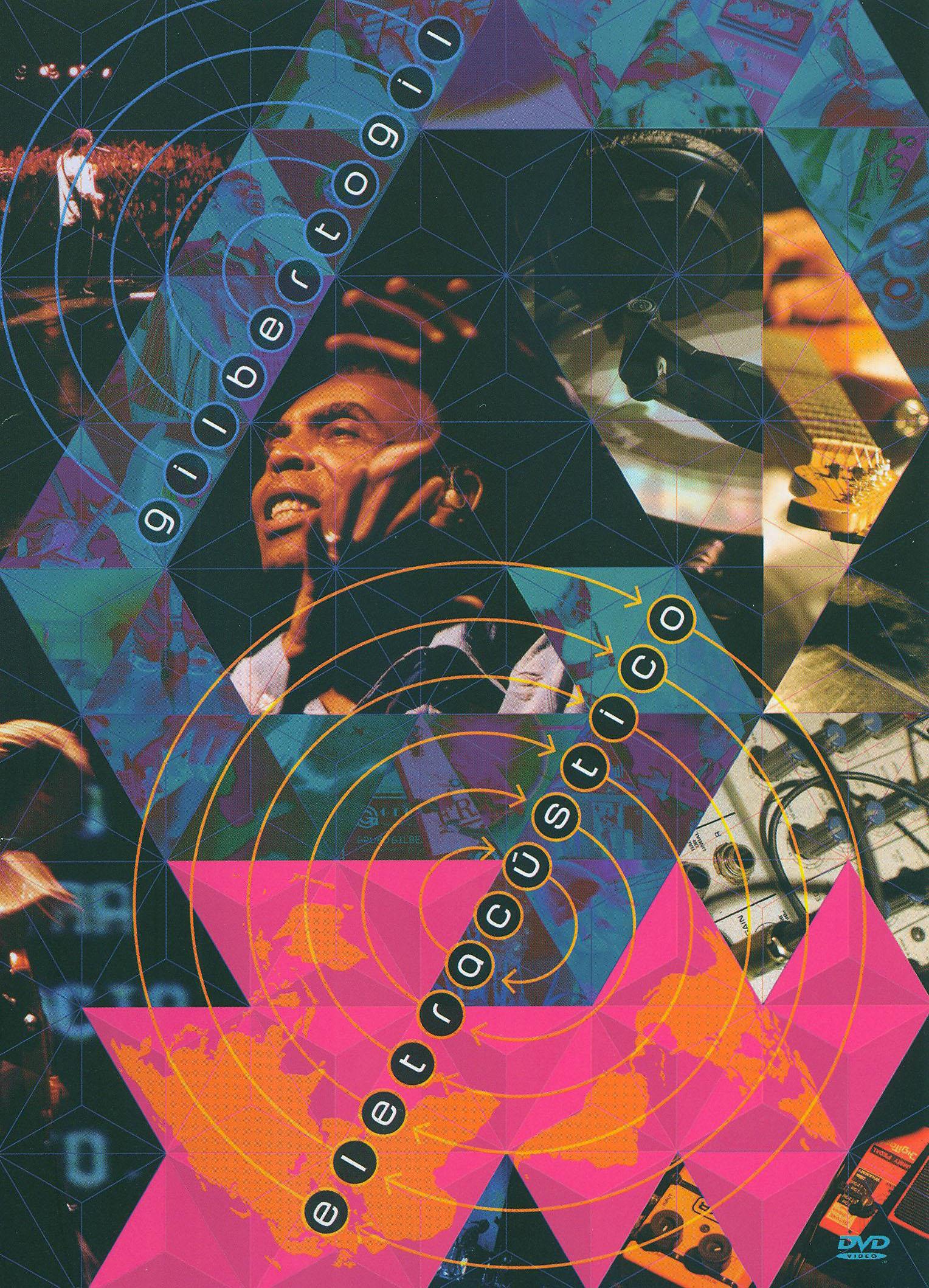 Gilberto Gil: Electroacustico