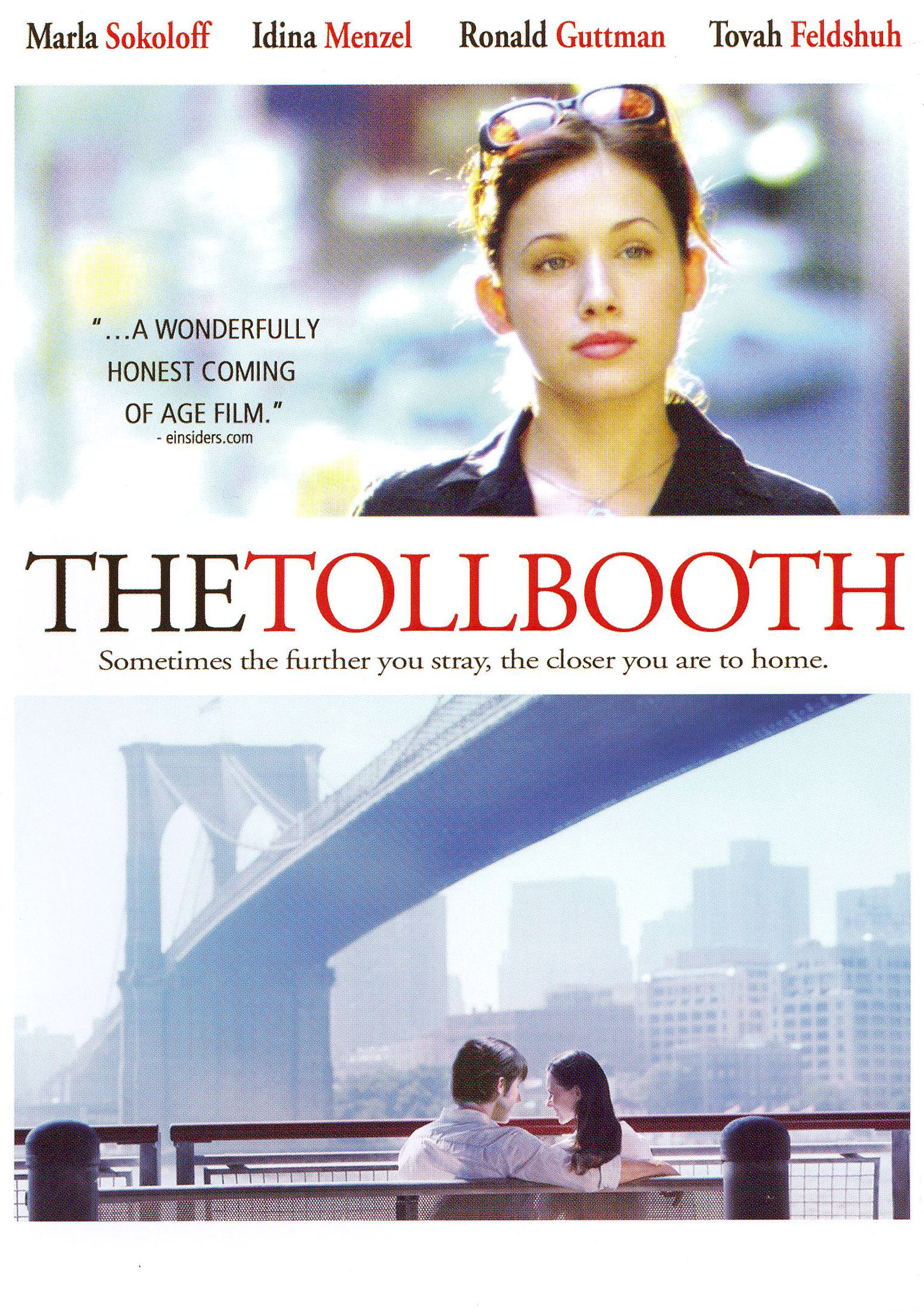 The Tollbooth