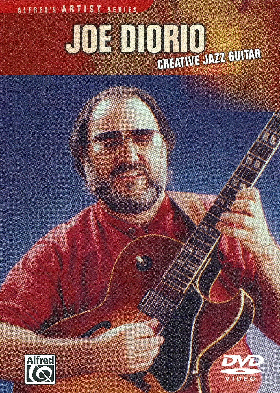 Joe Diorio: Creative Jazz Guitar