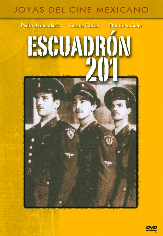 Escuadron 201