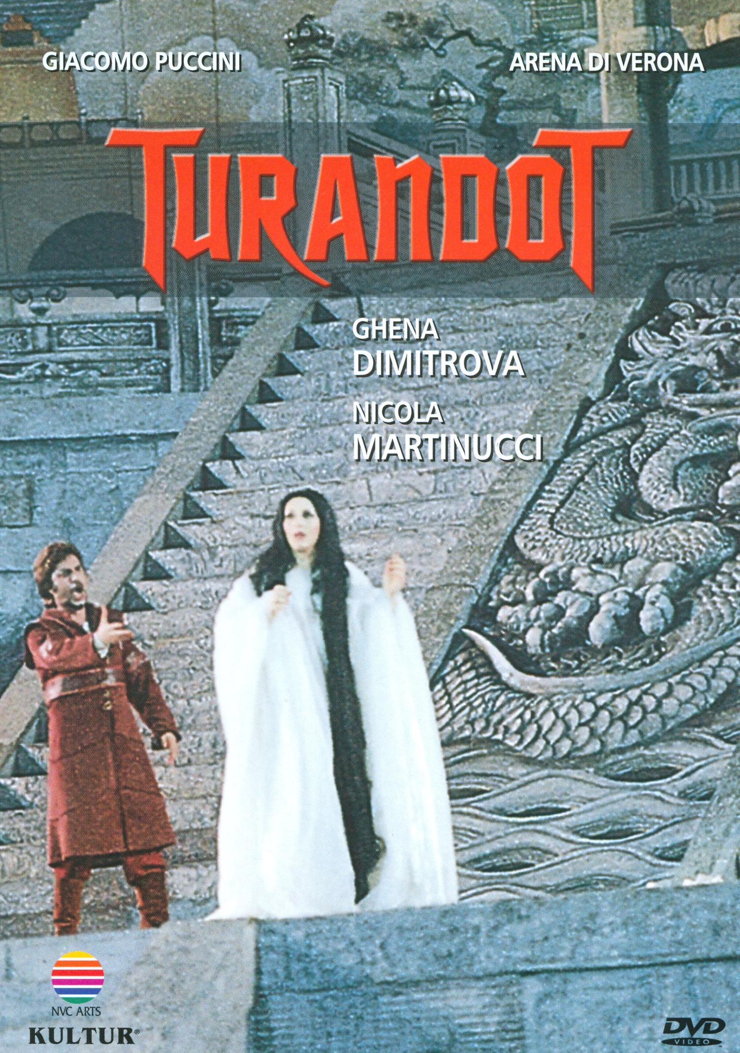 Turandot (Arena di Verona)