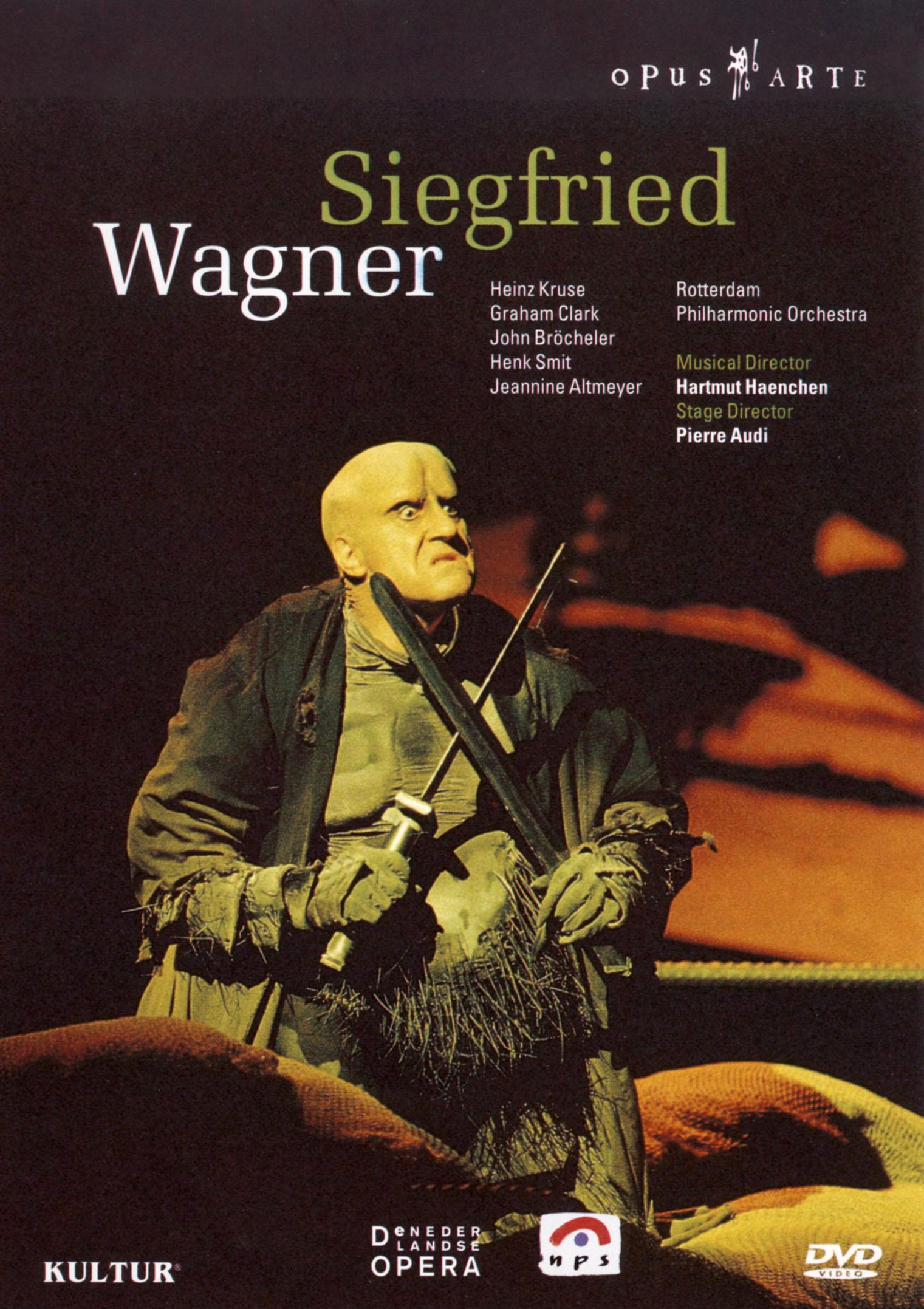 Siegfried (De Nederlandse Opera)