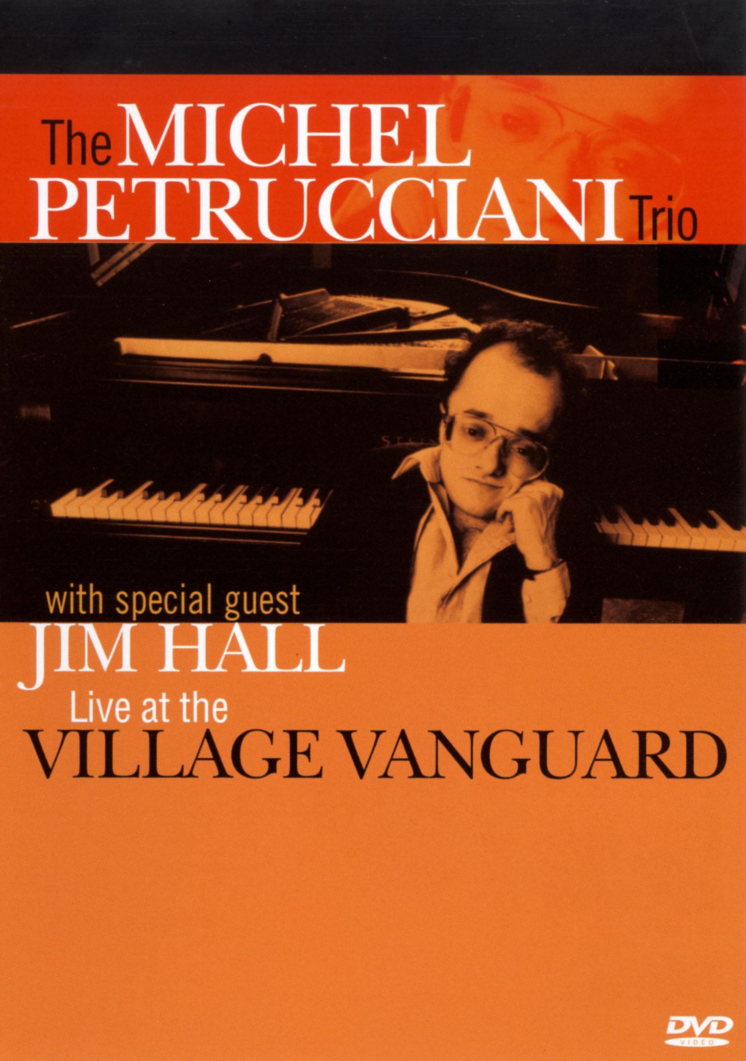 Michel Petrucciani: Live at the Village Vanguard