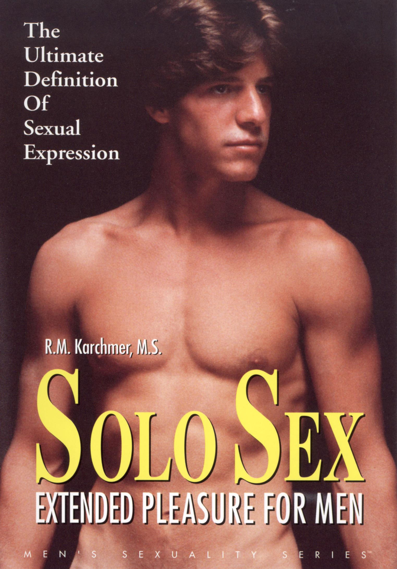 Solo Sex Extended Pleasure For Men 16