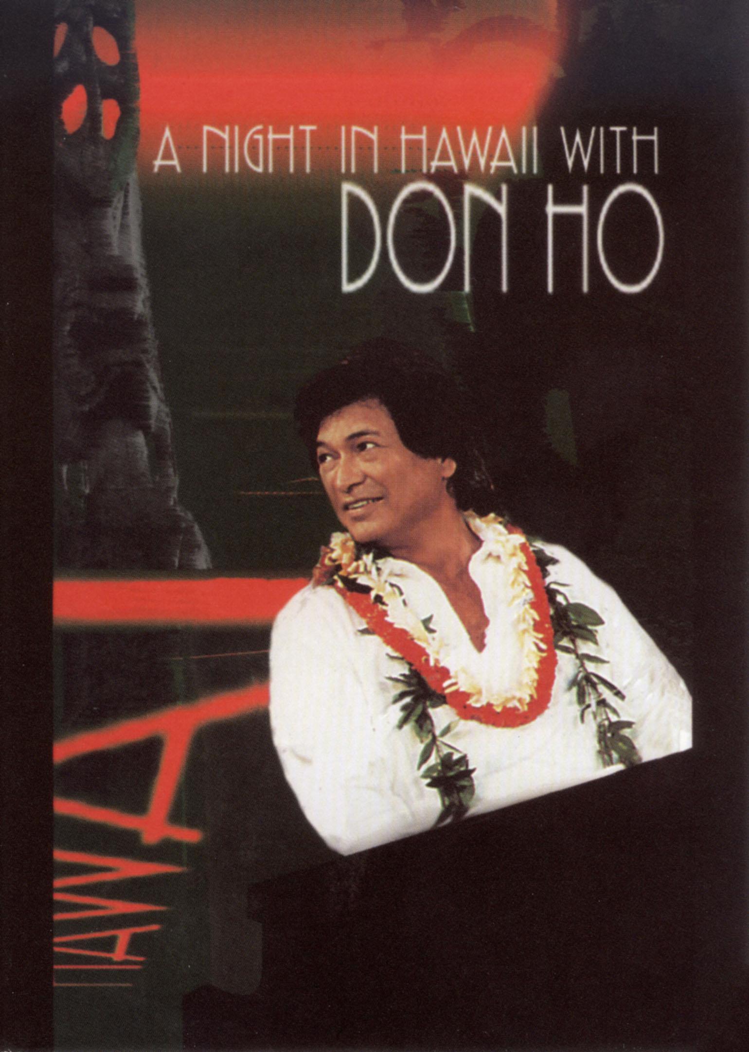 Don Ho: A Night with Don Ho