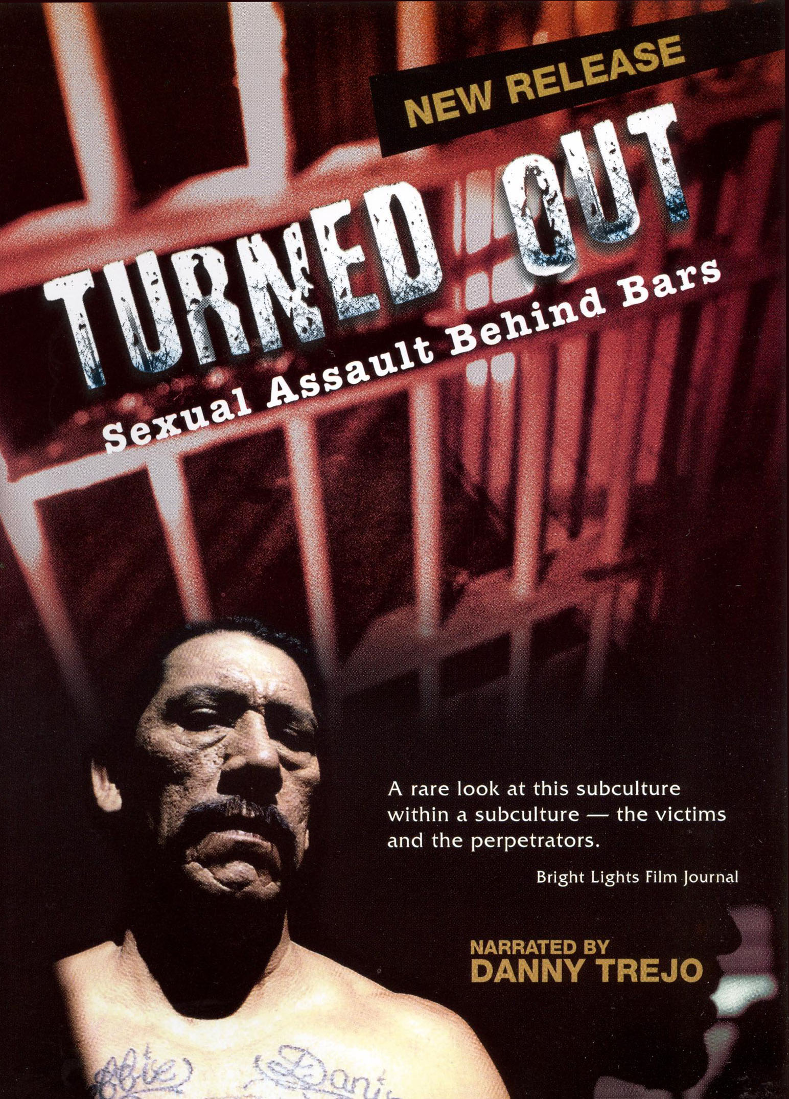 Turned Out: Sexual Assault Behind Bars