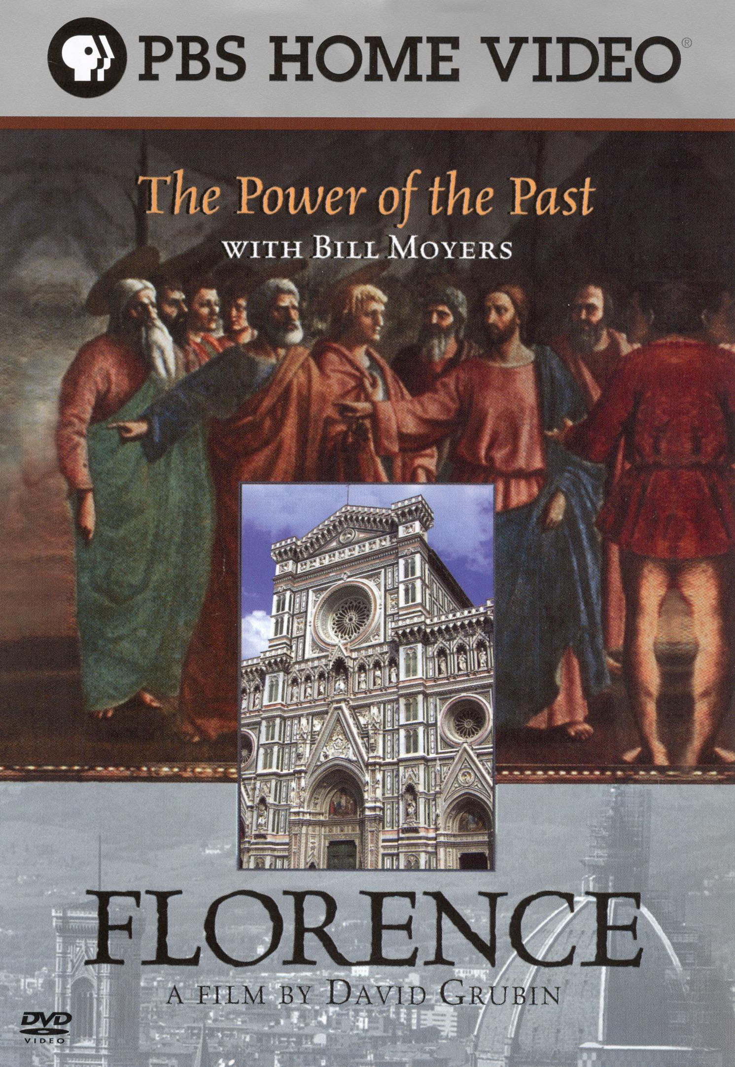 Bill Moyers: The Power of the Past - Florence