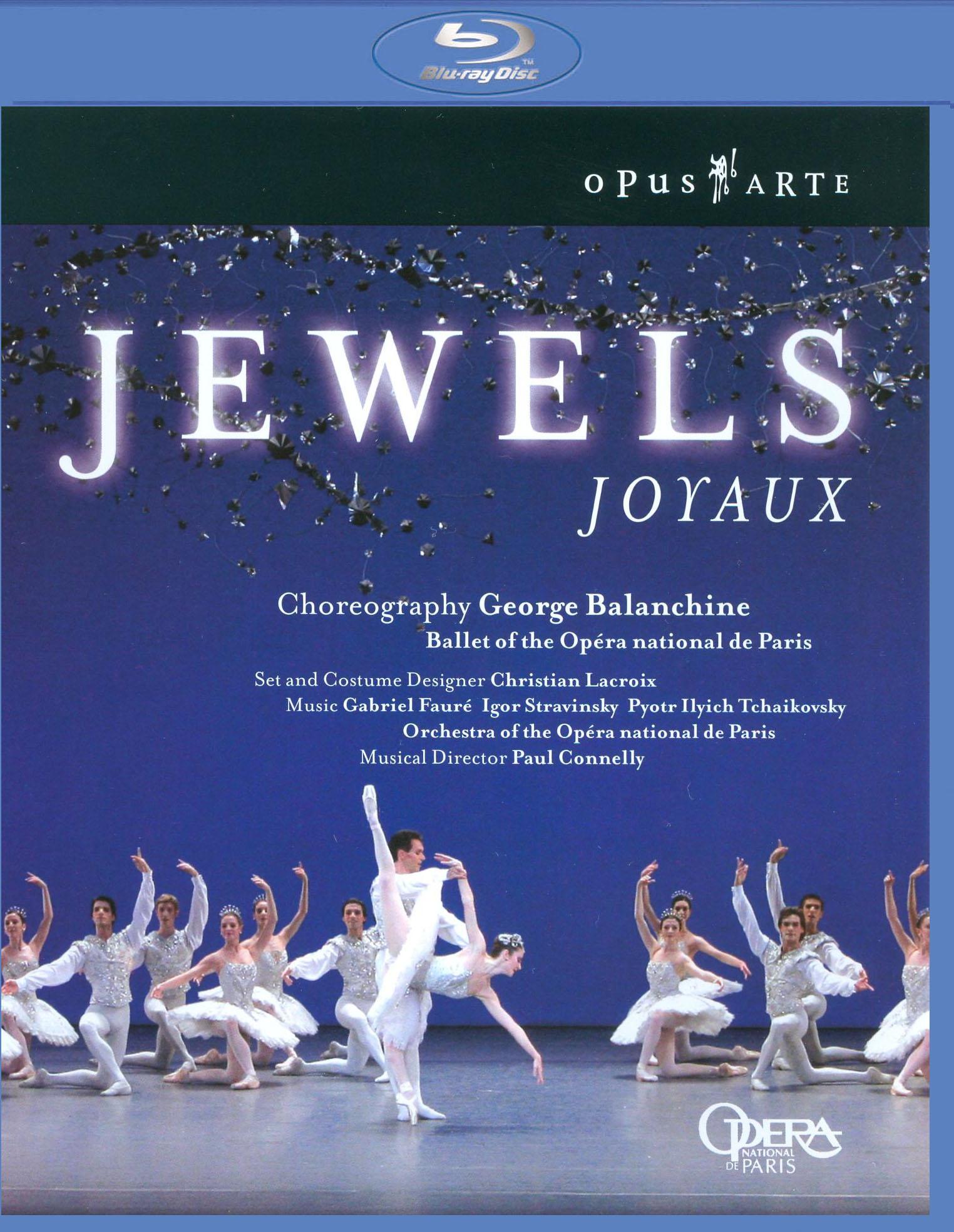 Jewels (Ballet of the Opera National de Paris)