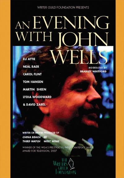 An Evening With John Wells