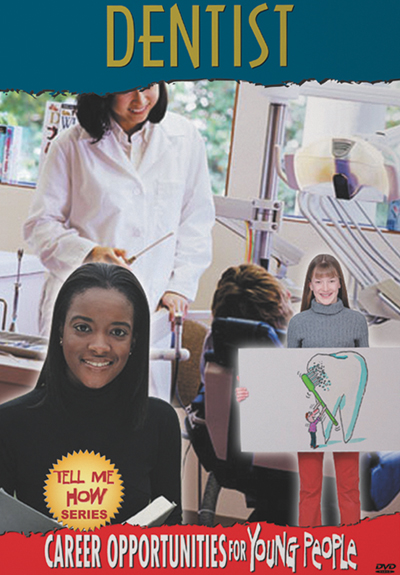 Career Opportunities for Young People: Dentist
