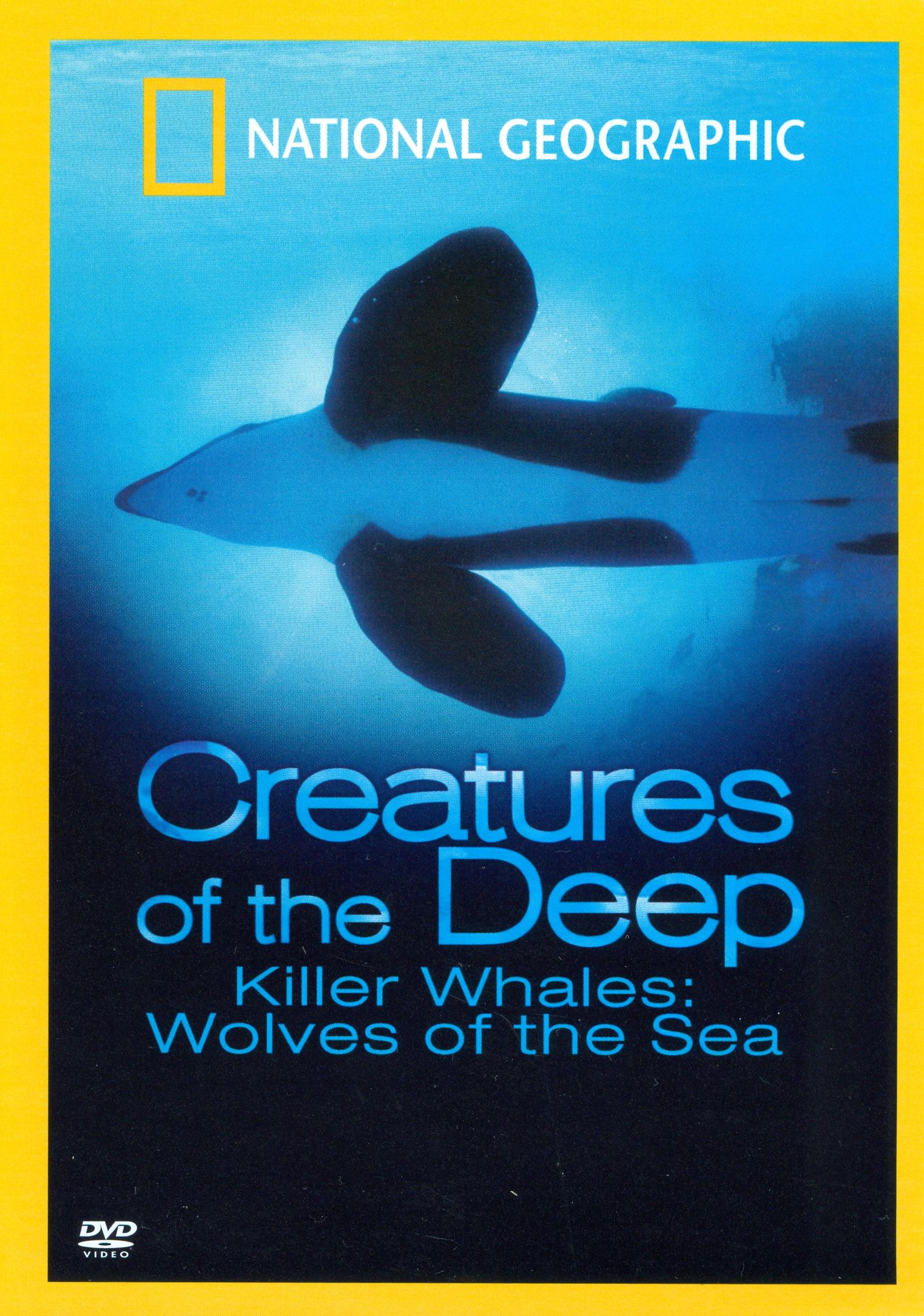 National Geographic: Killer Whales - Wolves of the Sea