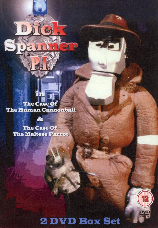 Dick Spanner P.I.