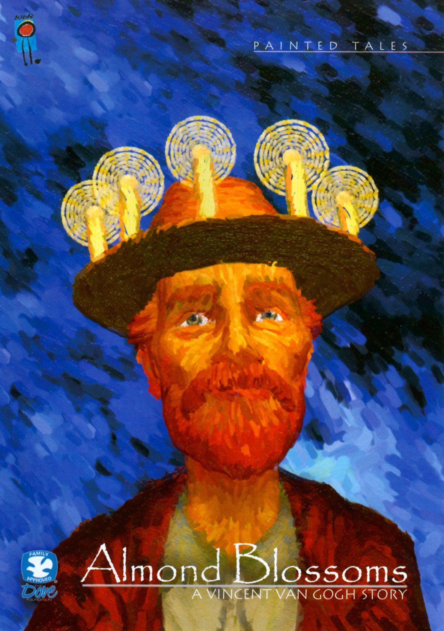 Almond Blossoms: A Vincent Van Gogh Story