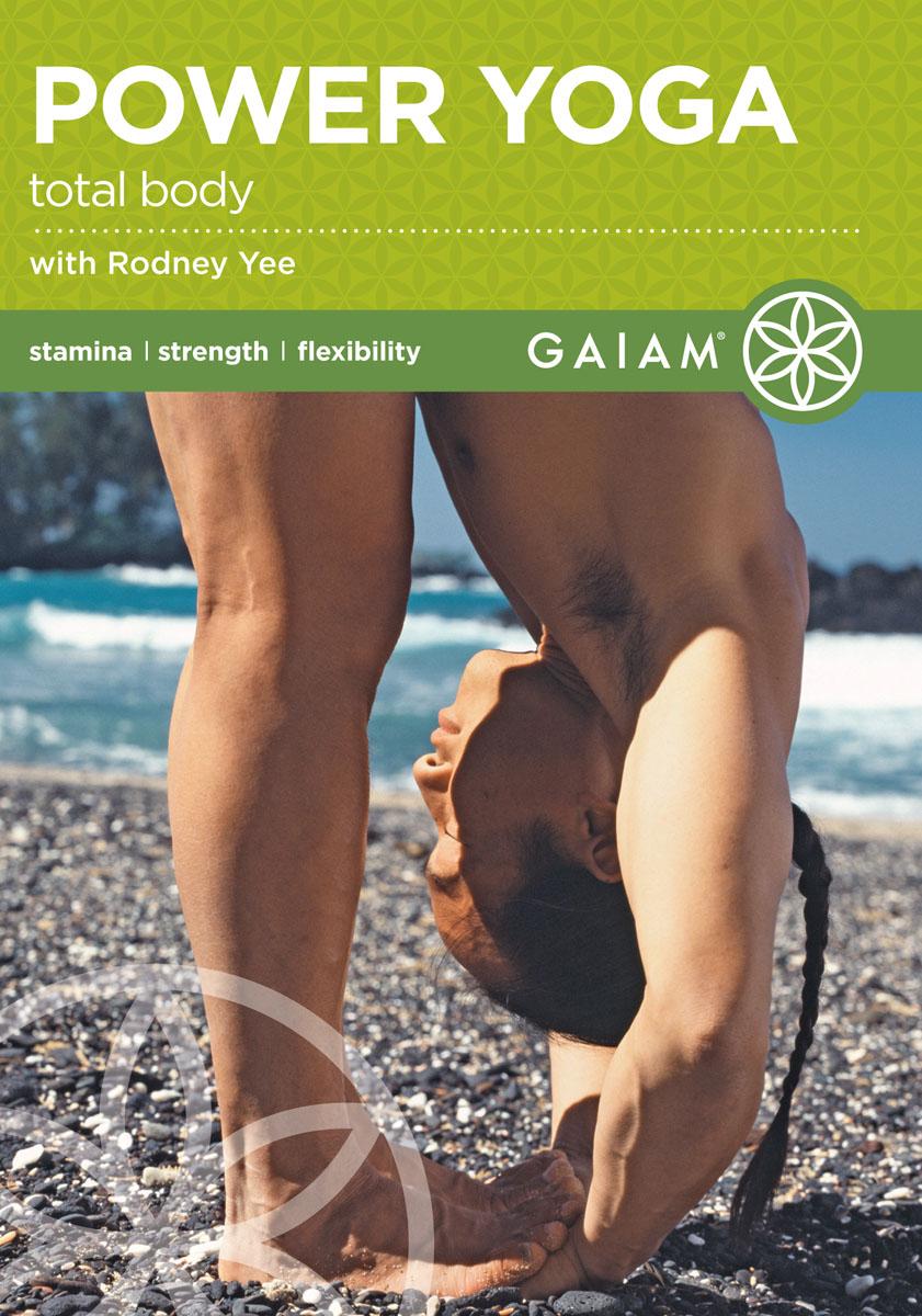 Power Yoga: Total Body