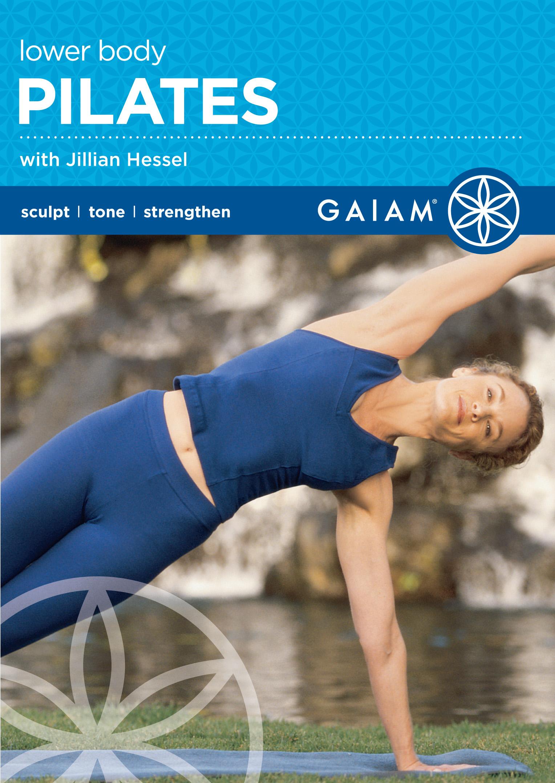 Pilates Lower Body Workout