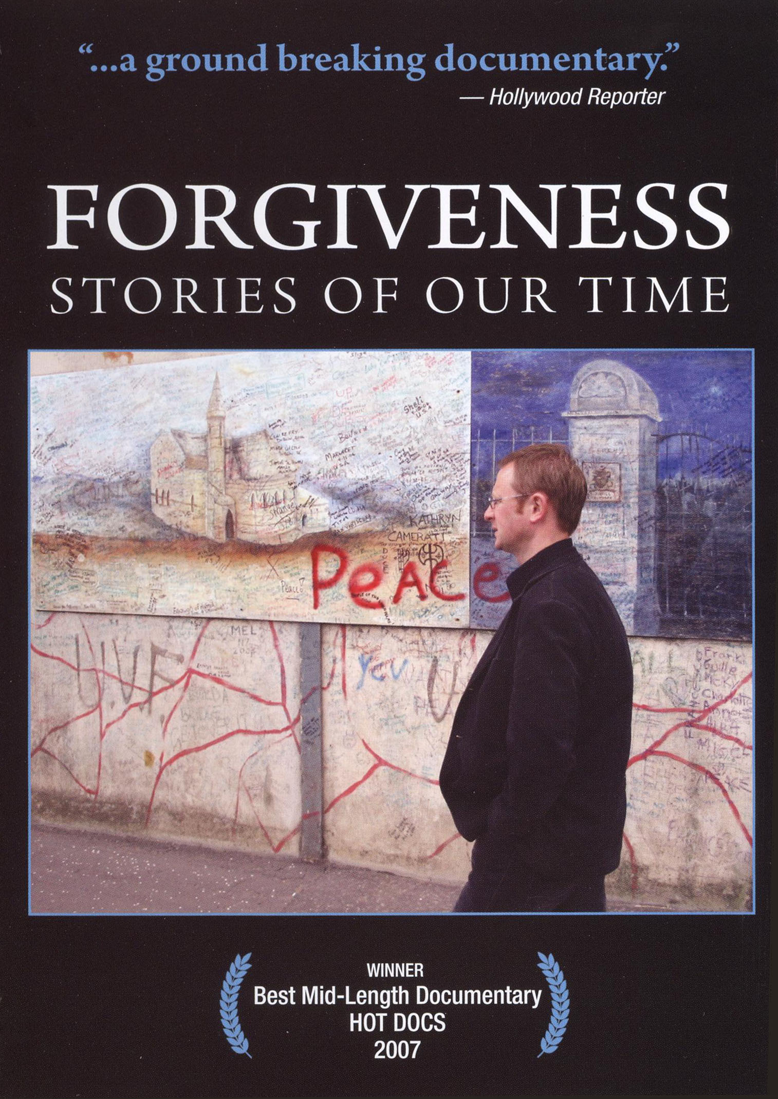 Forgiveness: Stories for Our Time
