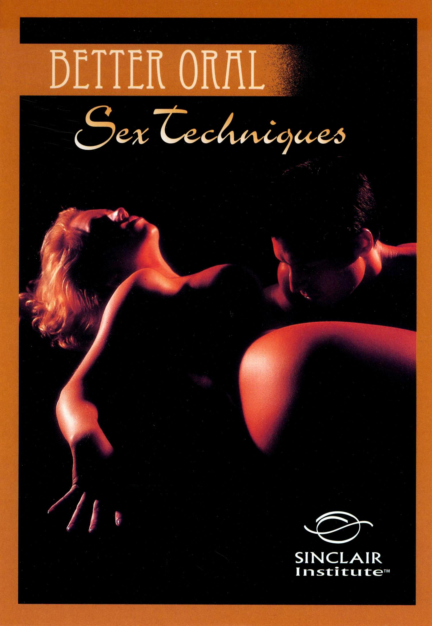 Техника анального секса  womanadviceru