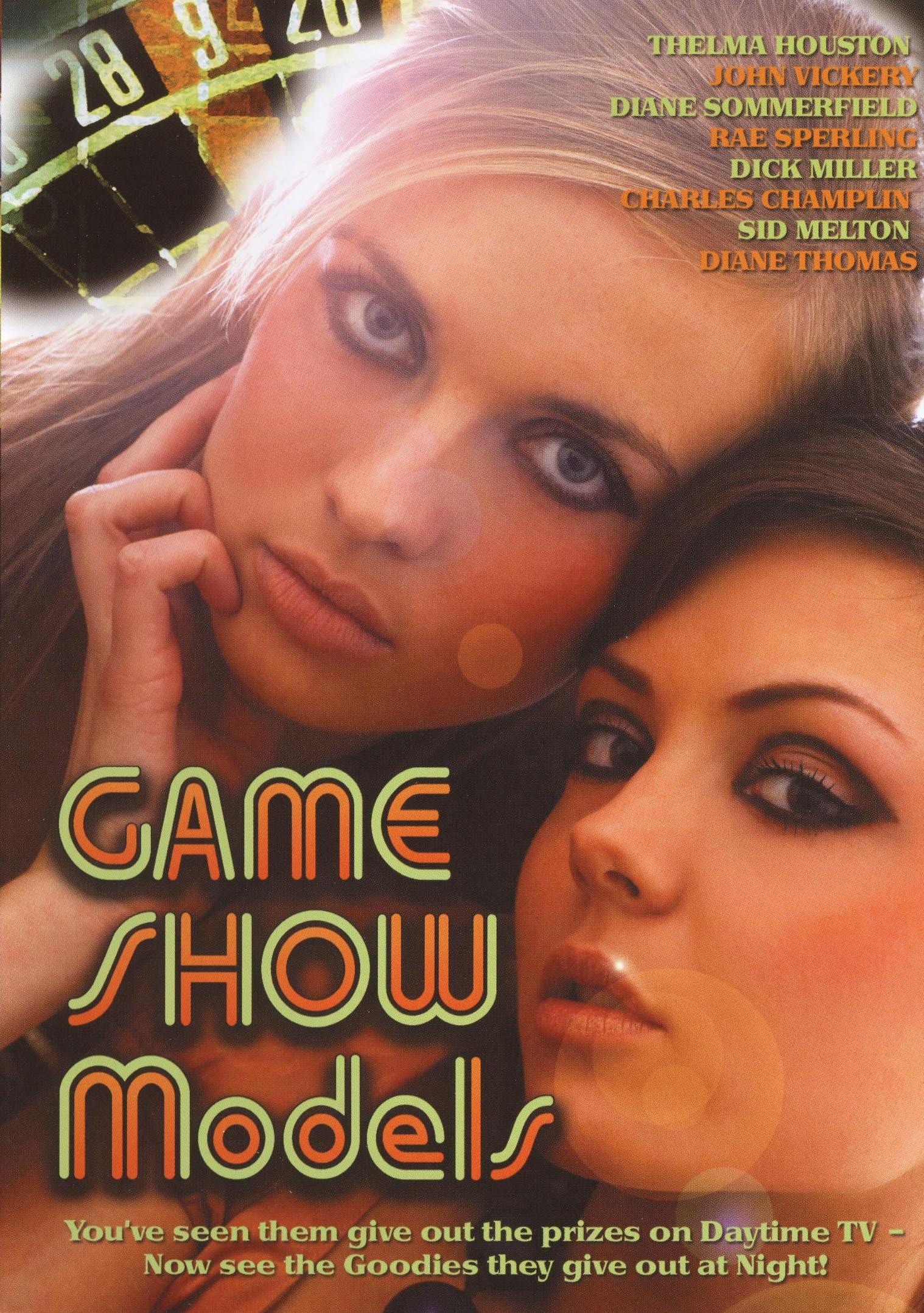 Game Show Models