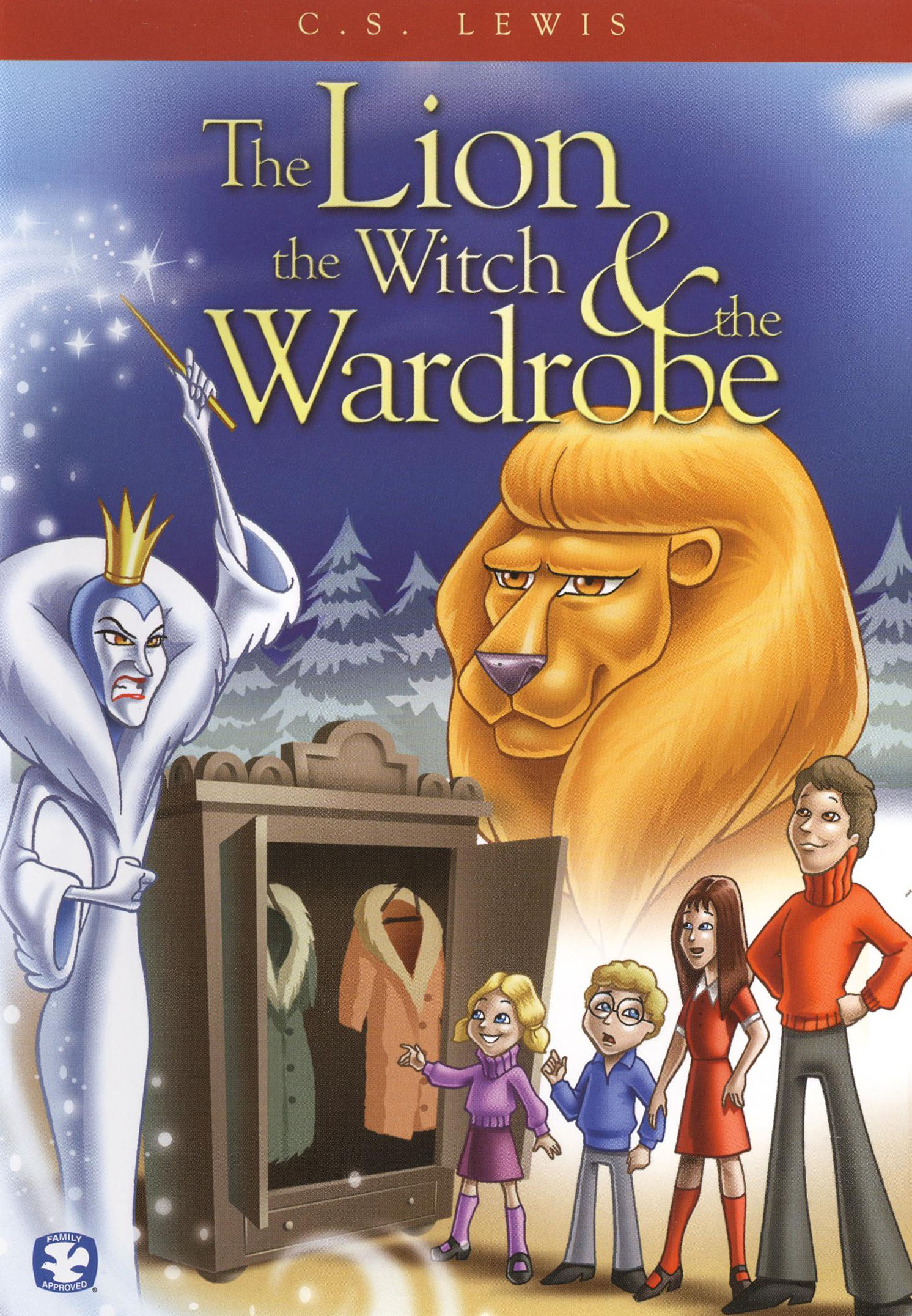 argumentative essay on the lion the witch and the wardrobe