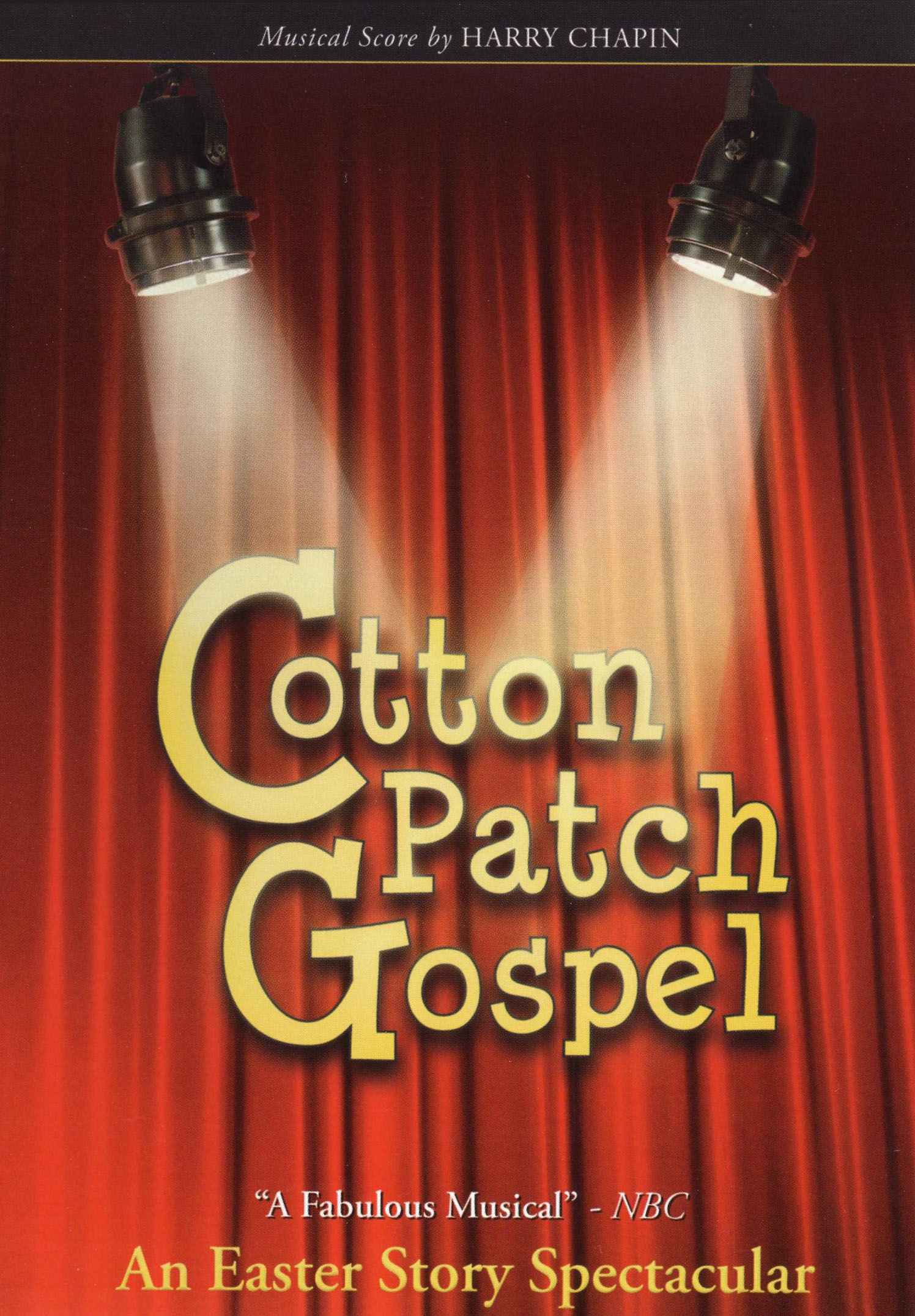 Cotton Patch Gospel
