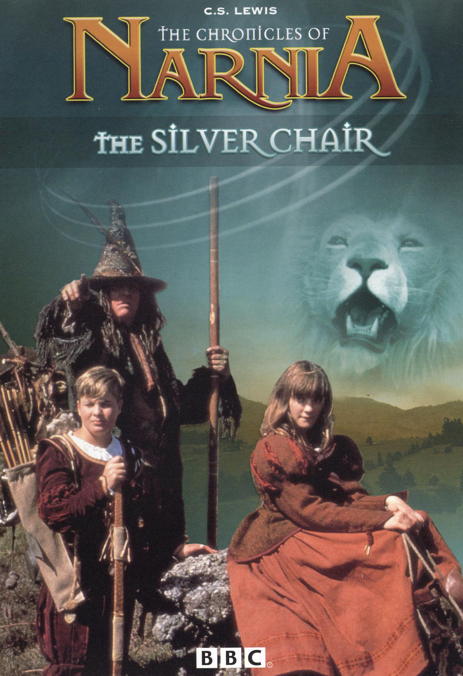 The silver chair bbc - The Chronicles Of Narnia The Silver Chair