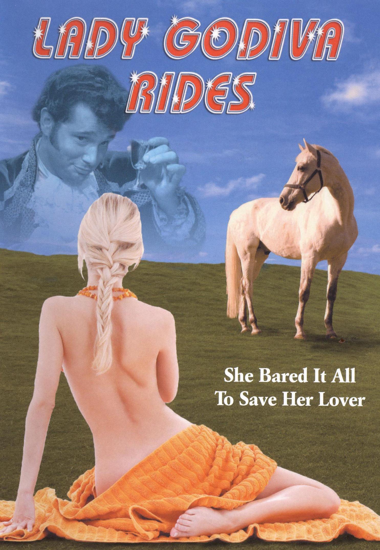 Lady Godiva Rides