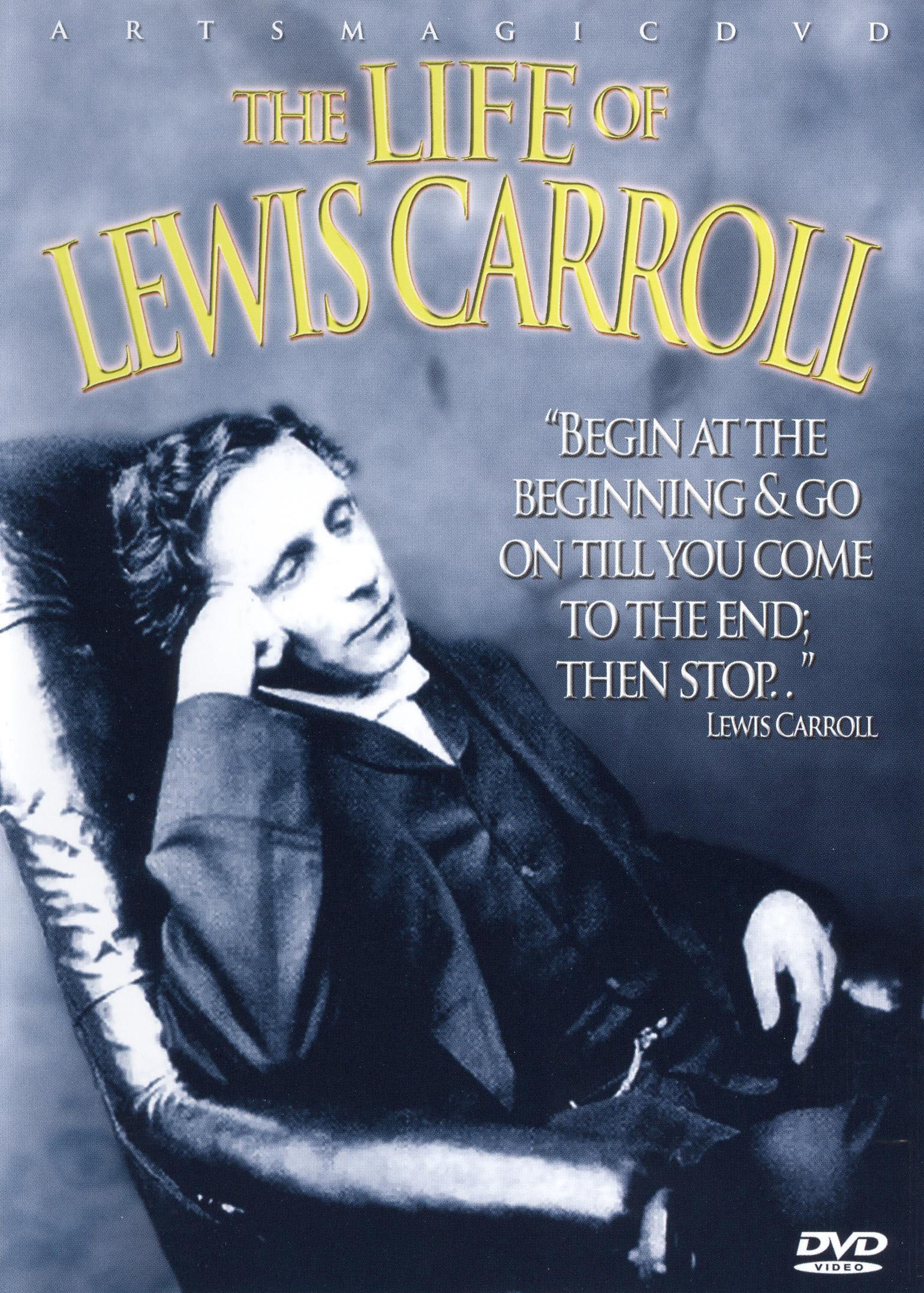 the life and writings of lewis carroll The complete works of lewis carroll by it would be impossible to form a picture of his life's work lewis carroll publisher: musaicum books.