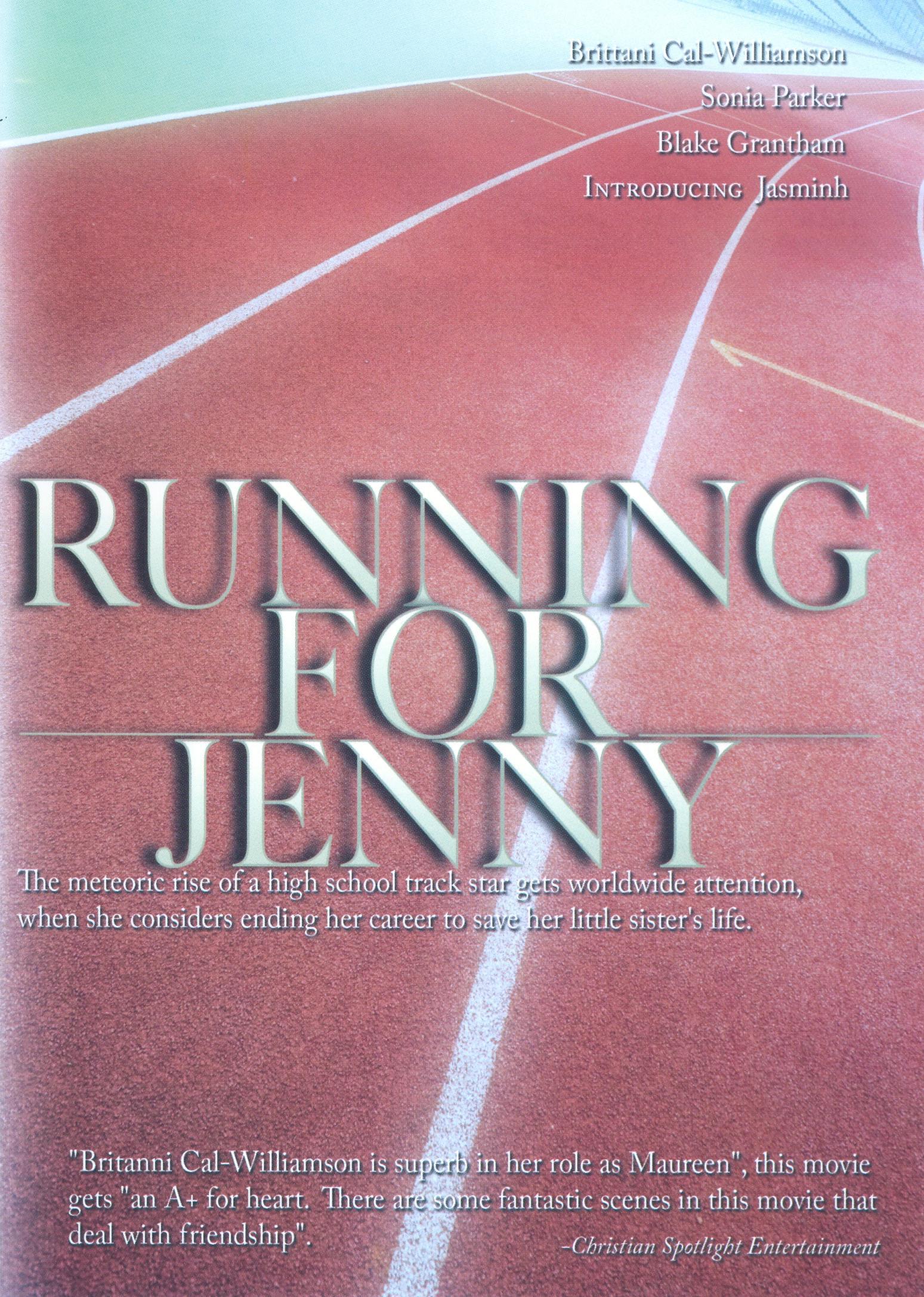 Running for Jenny