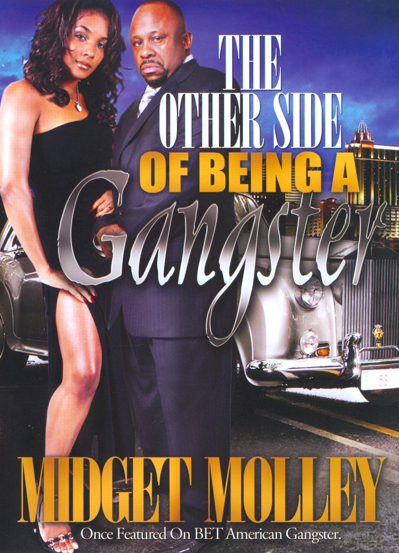 Gangster midget molley