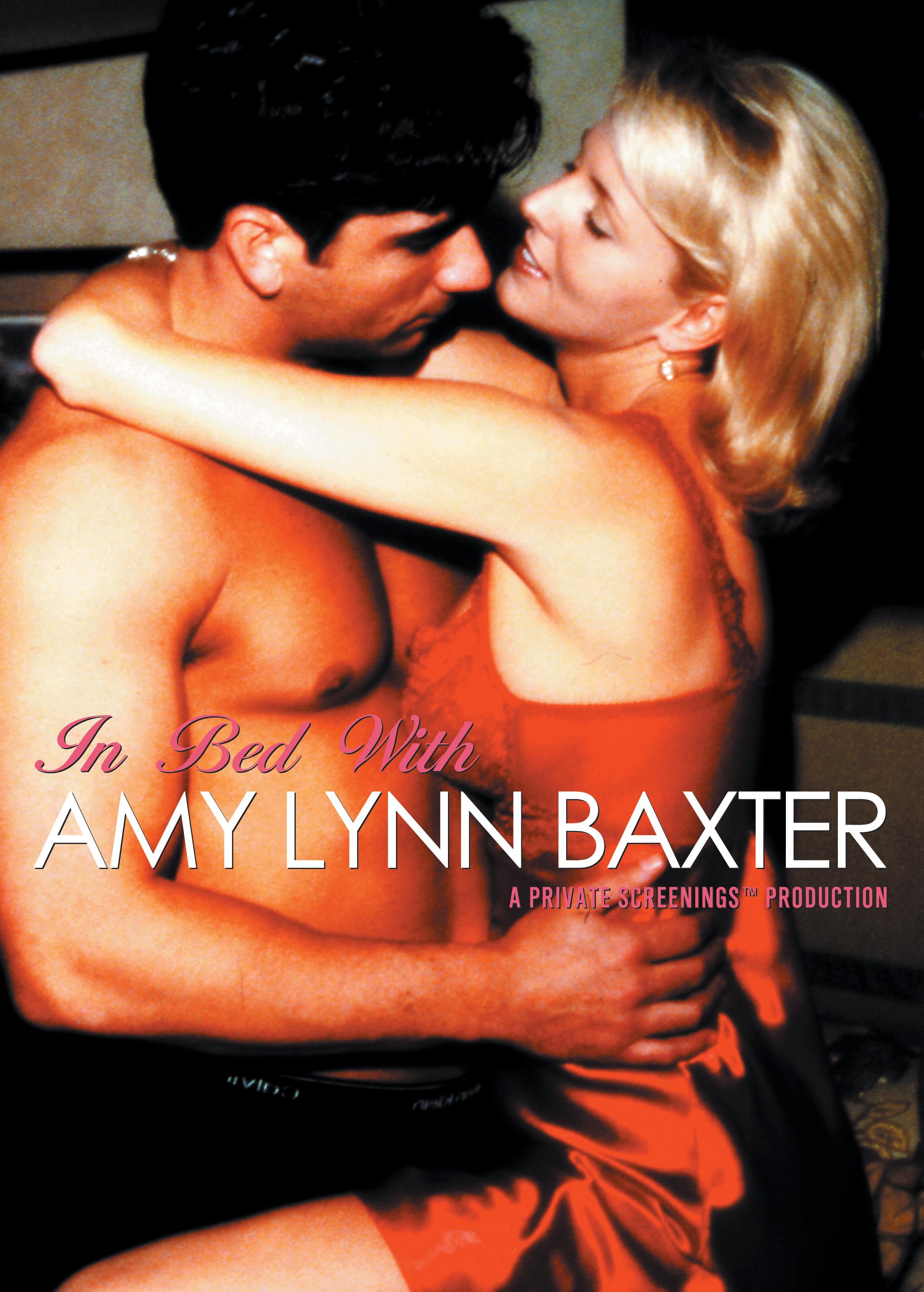 Amy Lynn Baxter: In Bed with Amy Lynn
